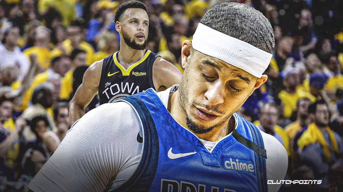 Hot Hand: Mavs Seth Curry Tops Brother Steph As NBA 3-Point Leader