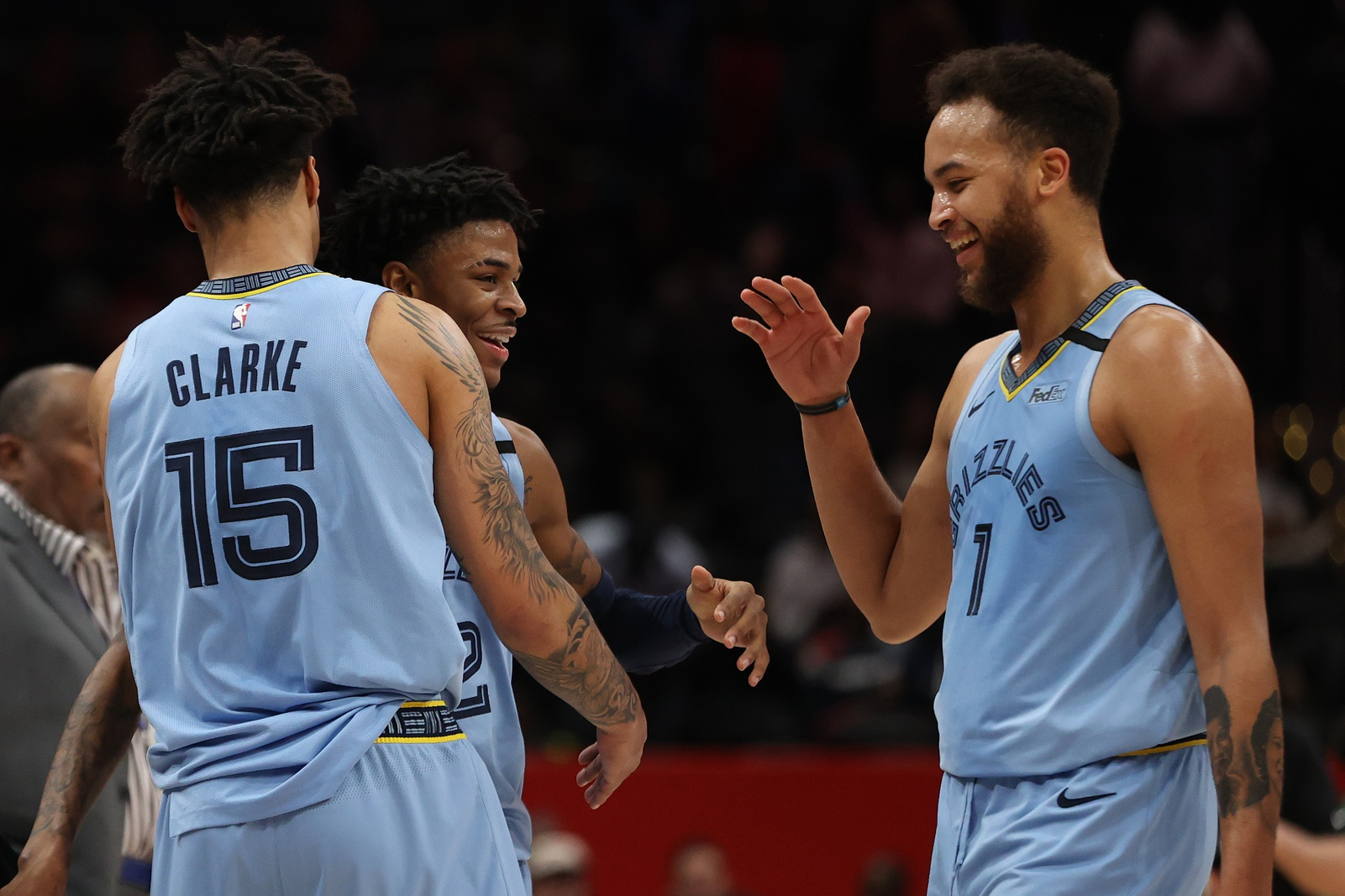 True To His Nickname, Kyle Anderson Has Slowly But Surely Found His Way With The Memphis Grizzlies
