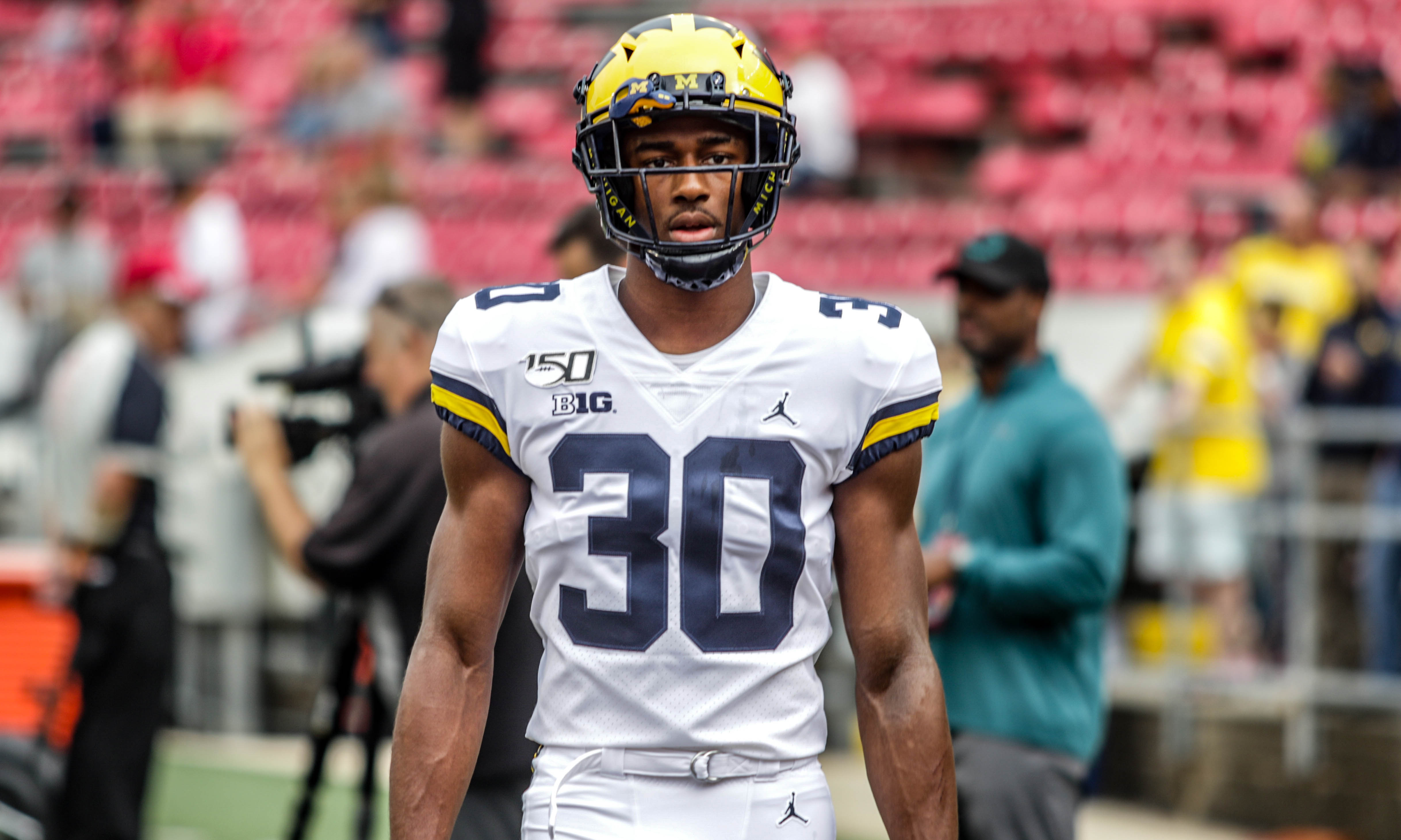Michigan Secondary In 2020: The Best Of The Harbaugh Era?