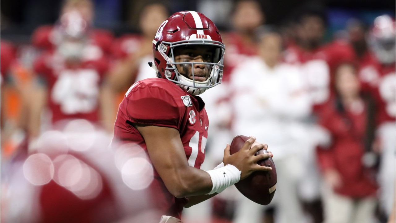 Scouting Combine Quarterbacks: Titletown and Tua