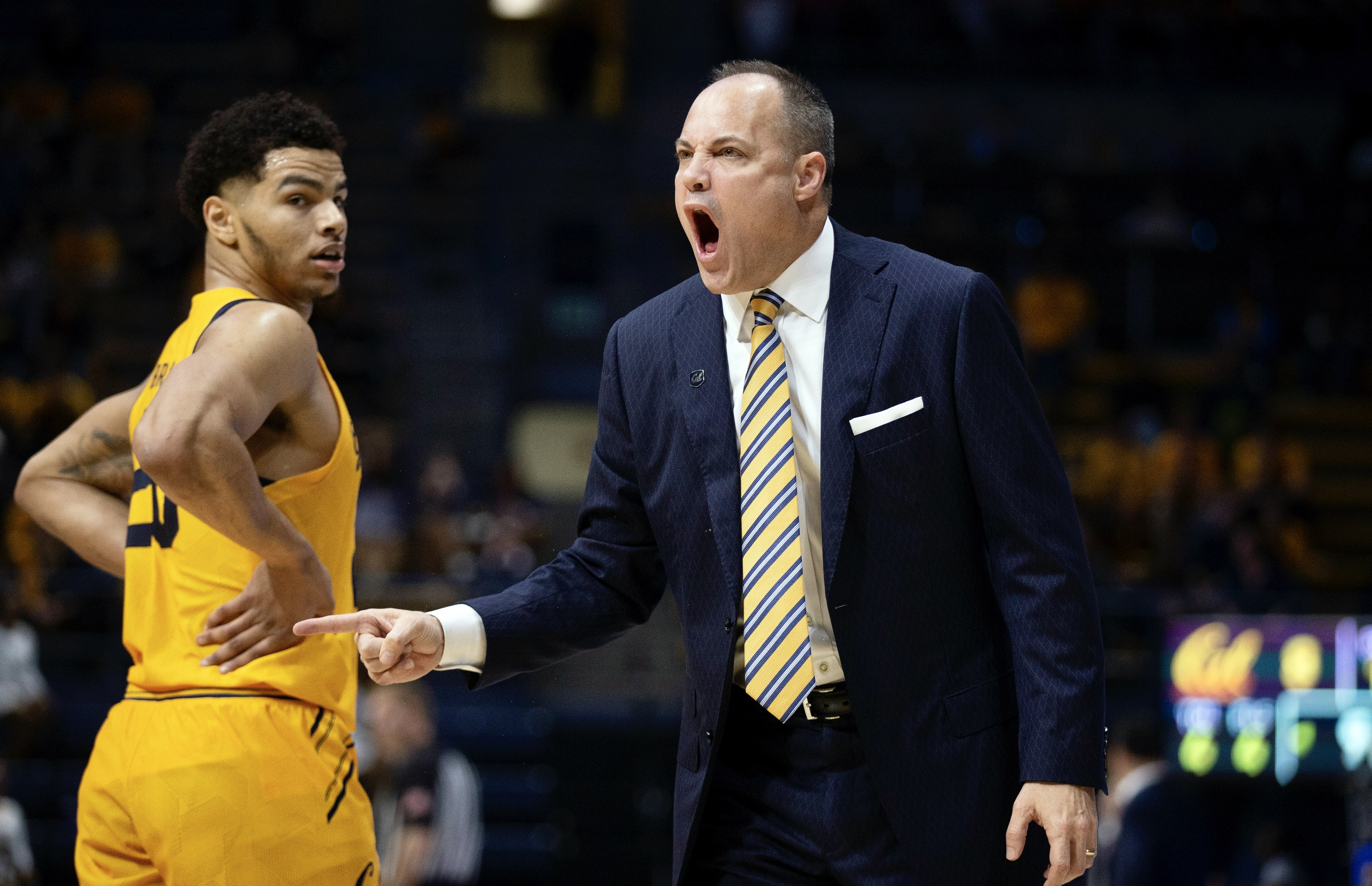 Cal Basketball: Bears Can't Find Enough Offense in 68-52 Loss to Arizona