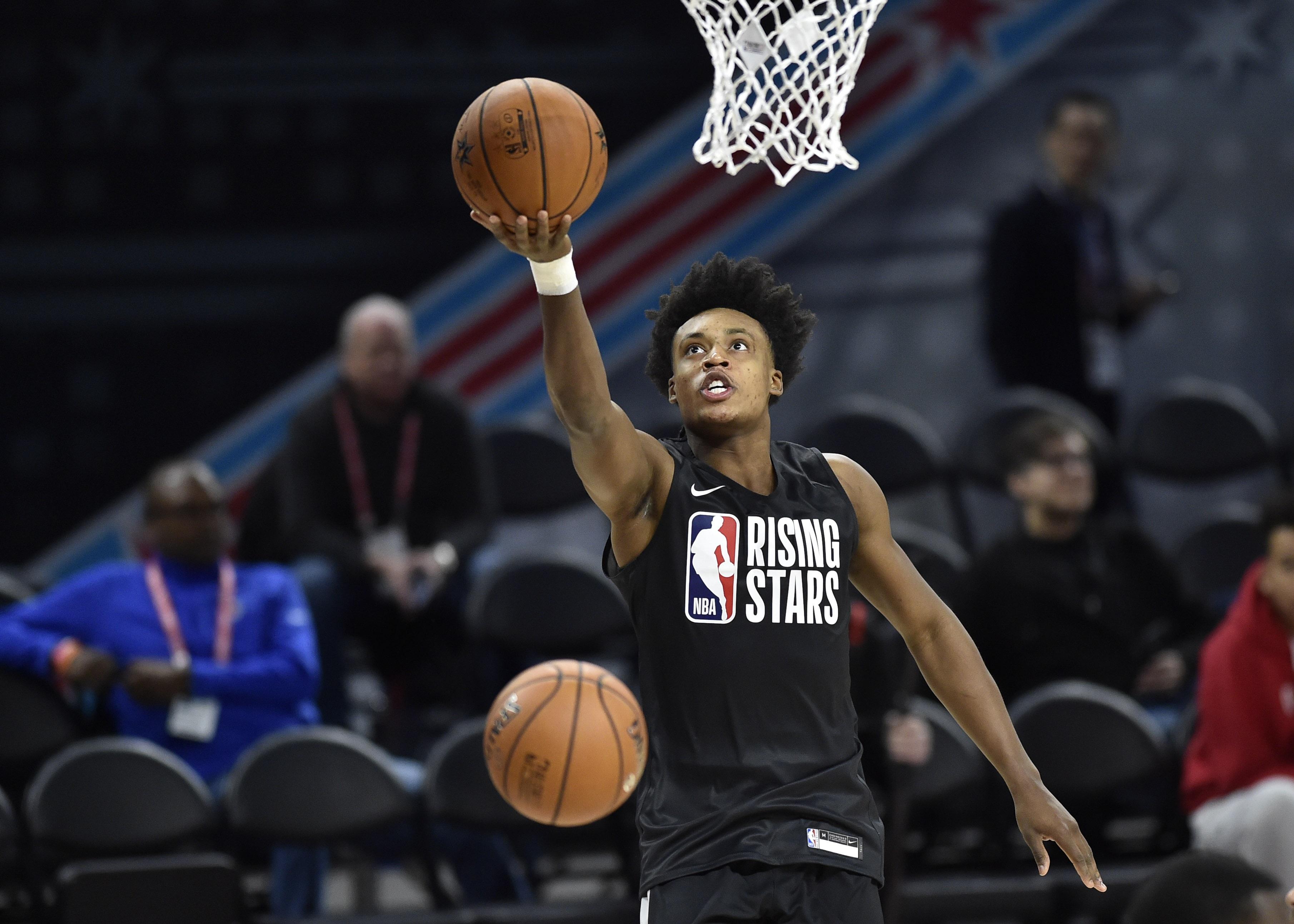 Cavs' Sexton From All-Star Weekend: 'It's An Honor'