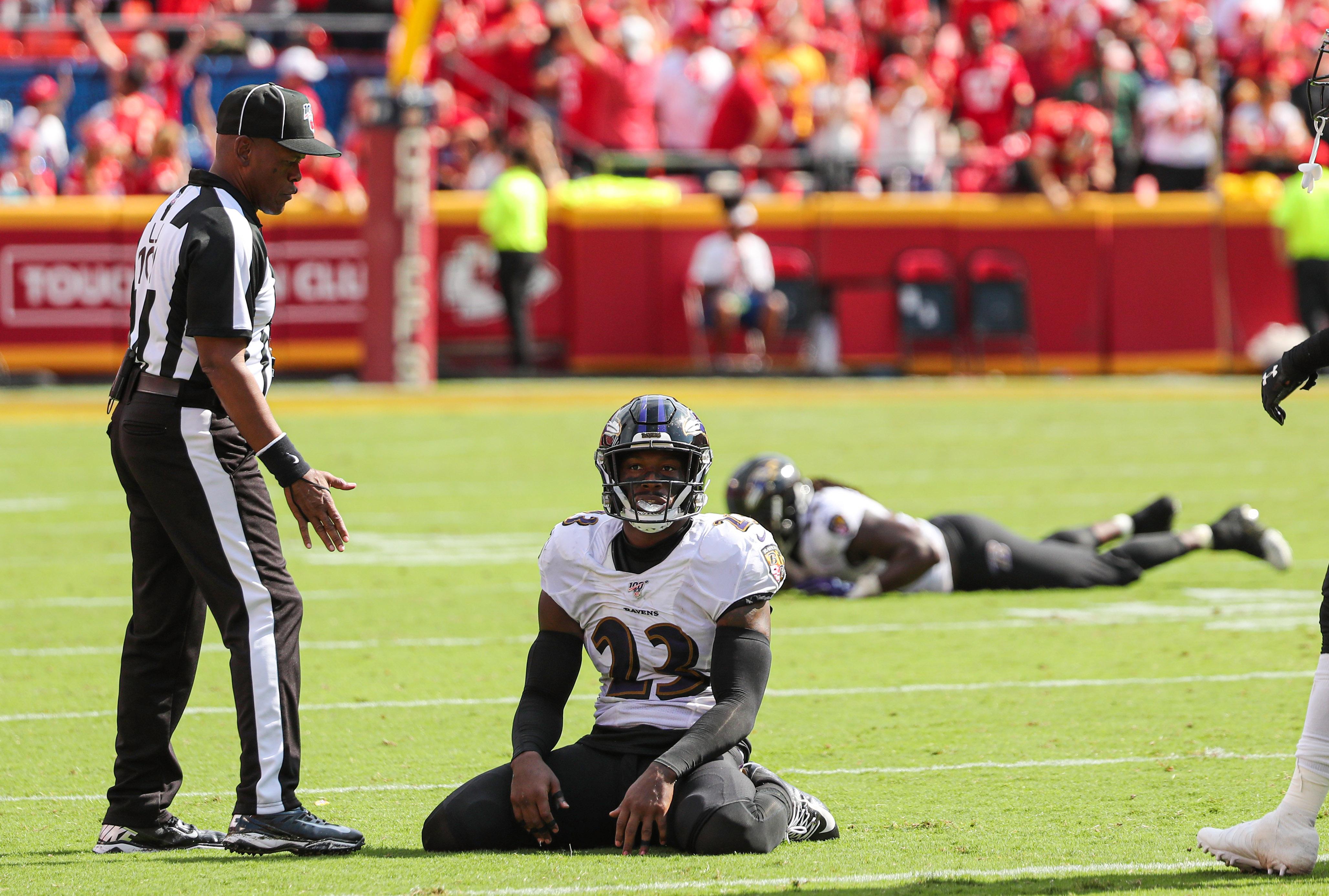 Ravens Create More Financial Flexibility