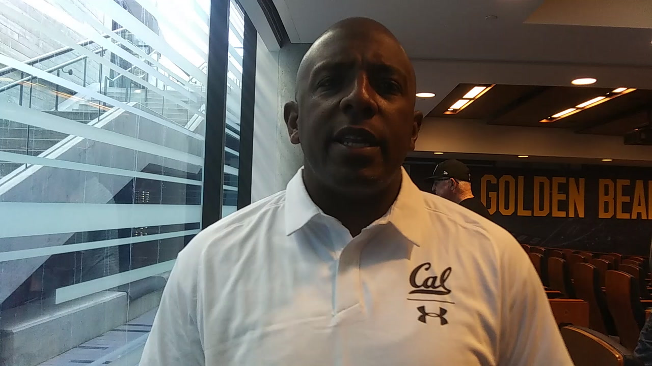 Cal Football: Coach Aristotle Thompson Uses Quote from Philosopher Namesake