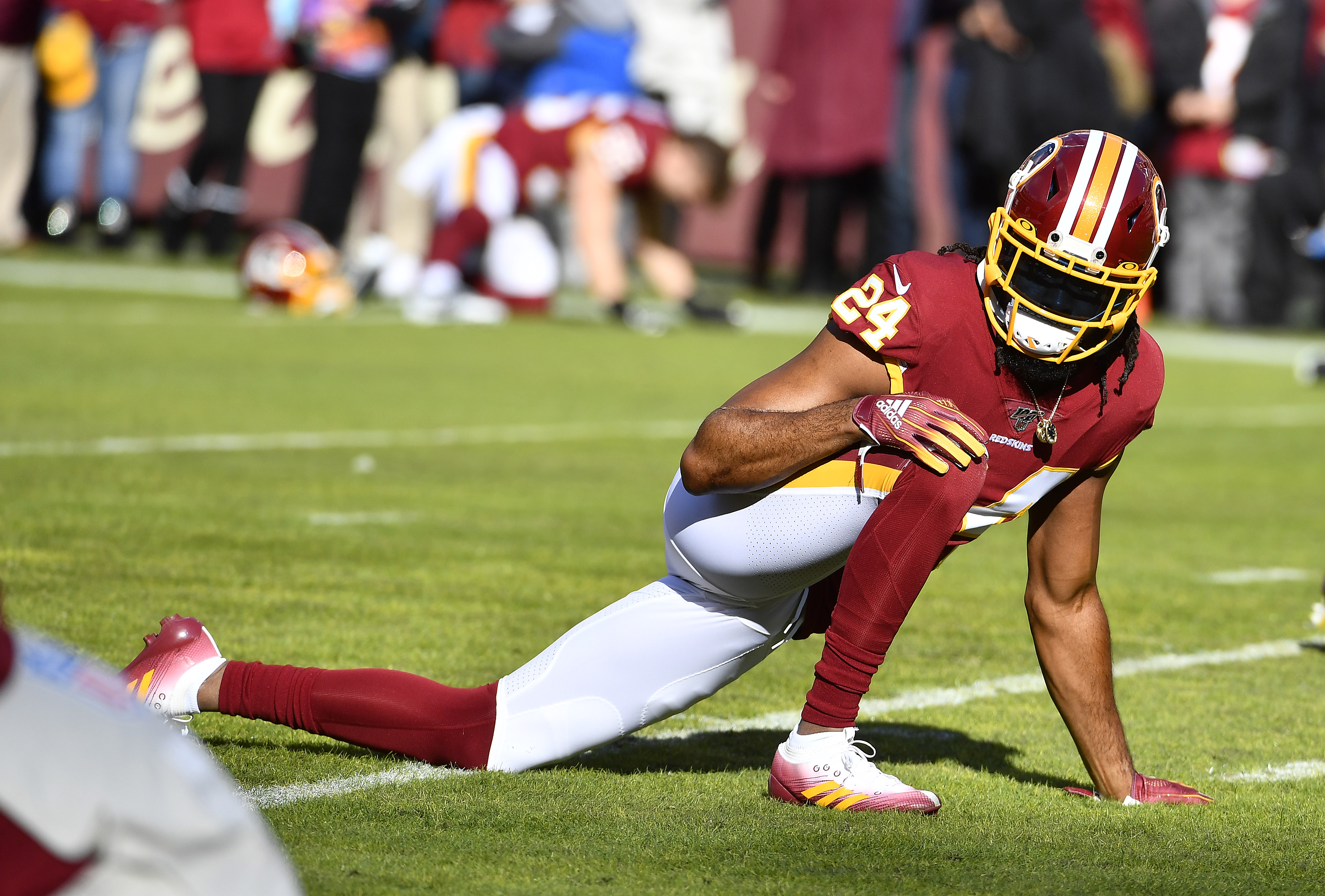Should the 49ers Take a Flyer on Josh Norman?