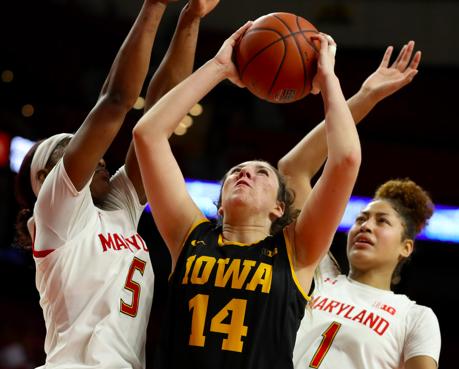 Women's Basketball Breakdown: Iowa vs. Wisconsin