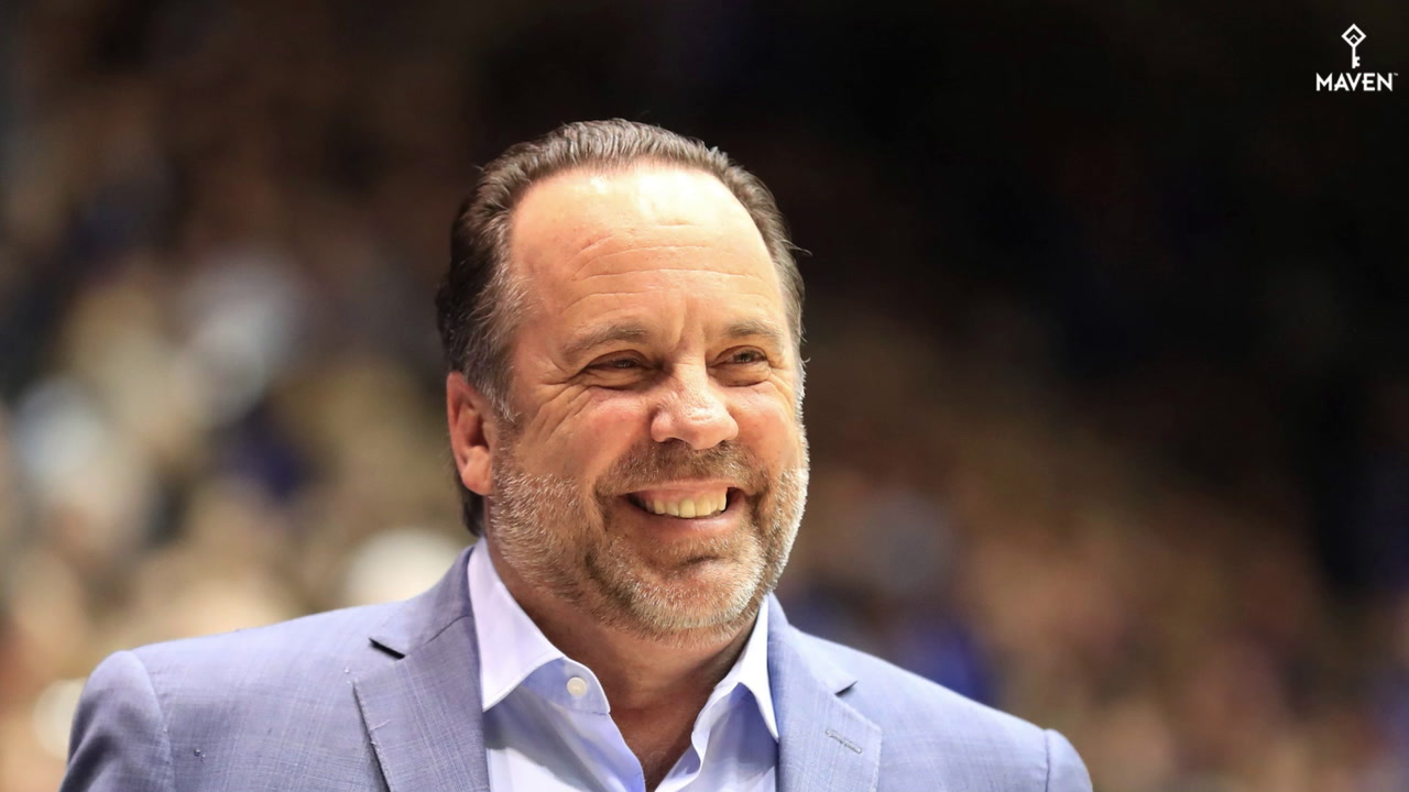 Notre Dame's Mike Brey on Duke Loss: I Was Talking About Monday Night During Timeouts