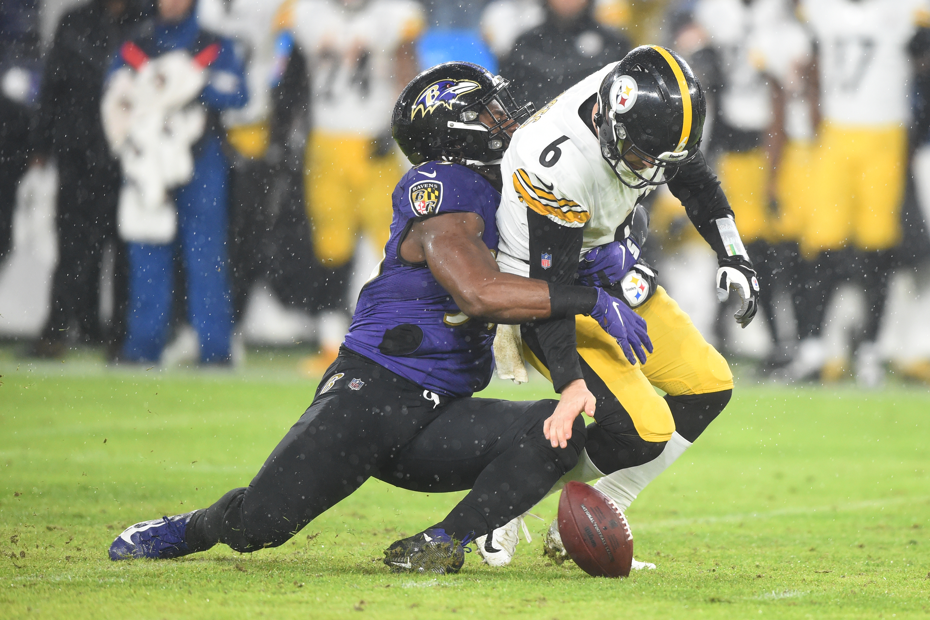 Big Decision with Judon Looming