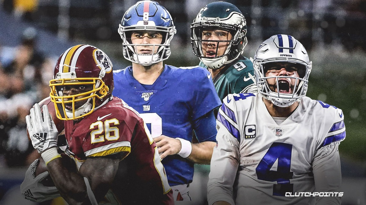 Cushy Cowboys in 2020: The Third-Easiest Schedule In the NFL