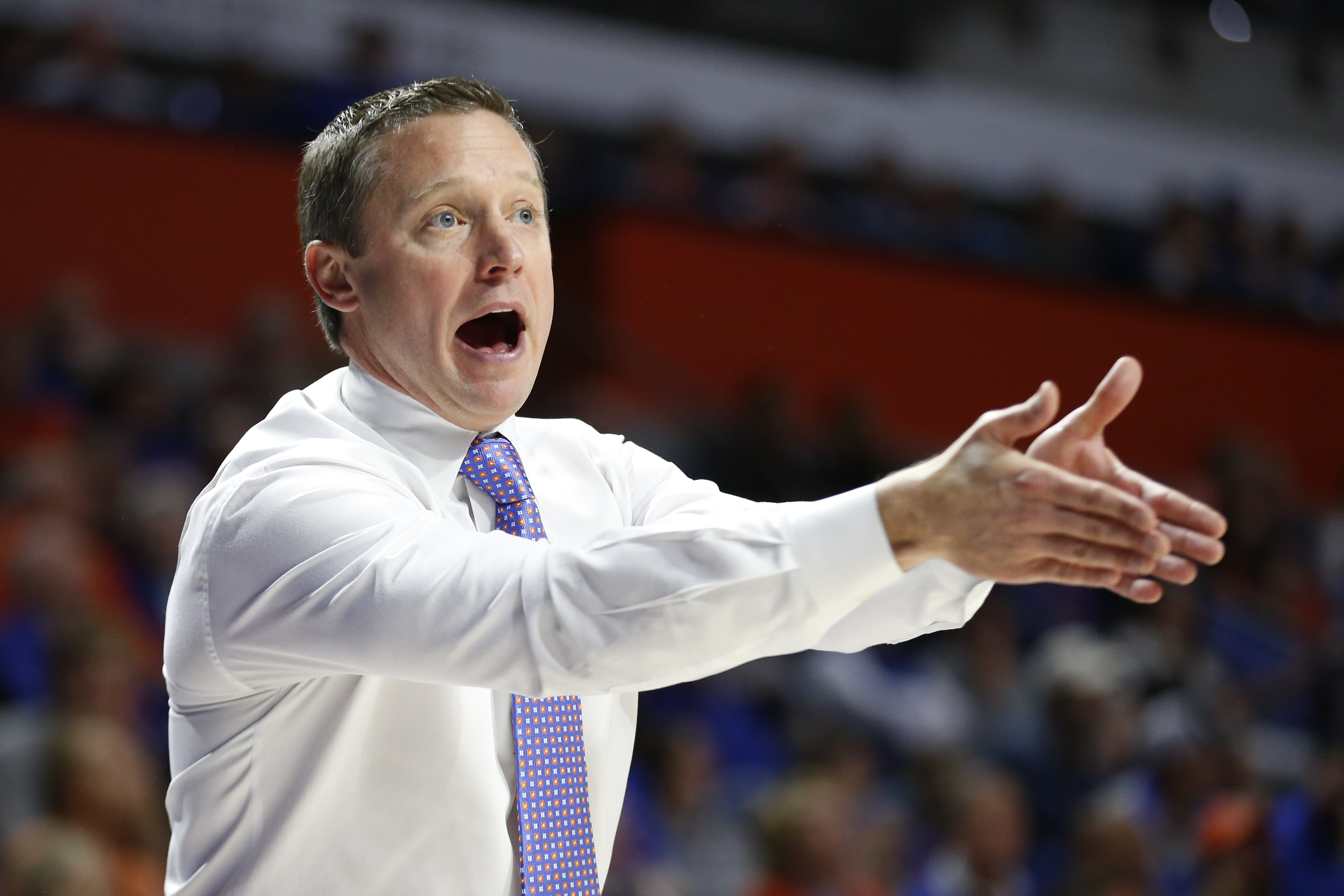 State Of The Program: What Is Florida Basketball Right Now?