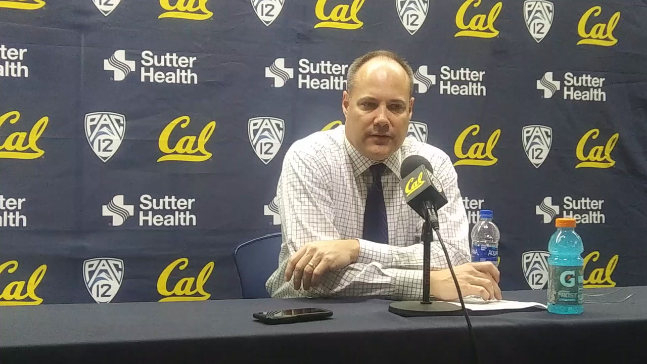 Cal Basketball: Bears Score 75 Points, But Still Lose to Arizona State