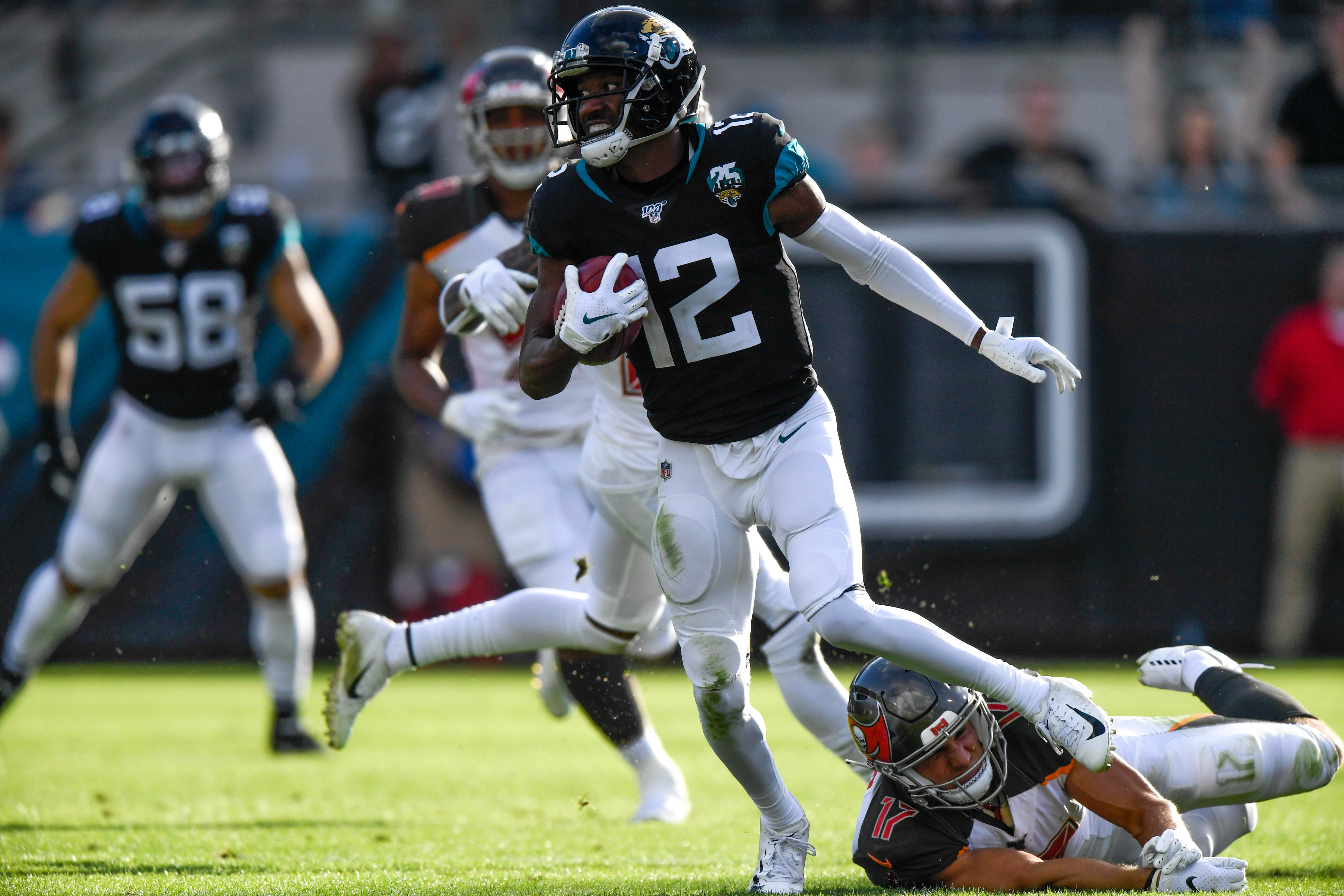 An Early Look at the Jaguars' Projected Free Agents in 2021