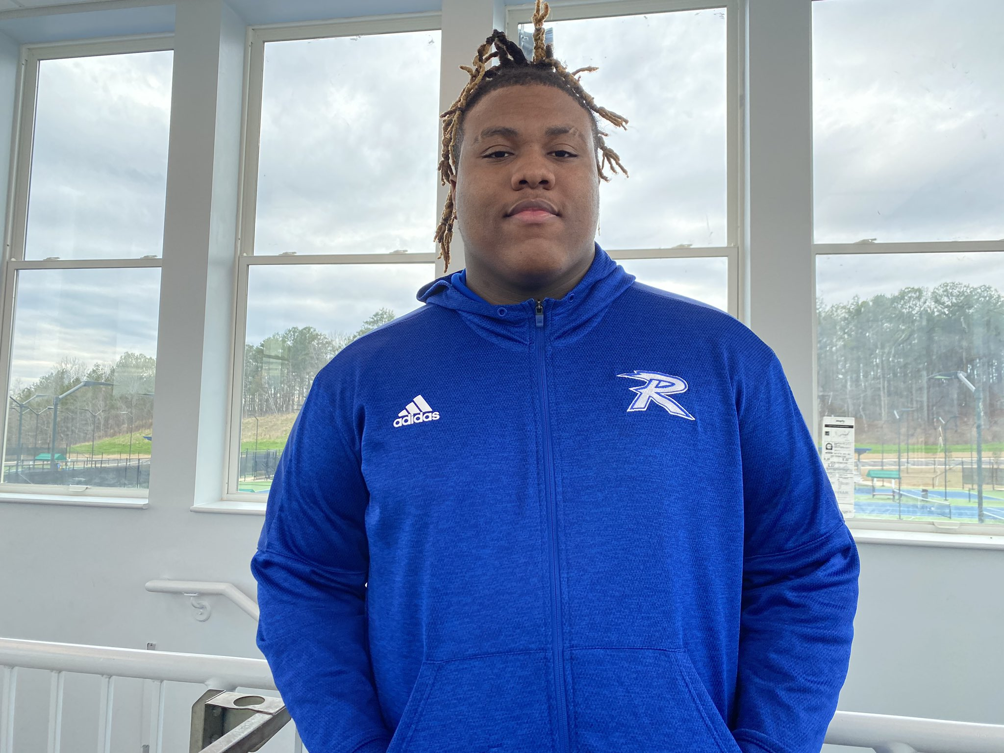 "Florida the next visit for 2021 SEC DL target... With offers coming in across the SEC, Ramsay (Birmingham, AL) defensive lineman Tim Keenan will visit Florida on March 7th for junior day. ""Coach…"