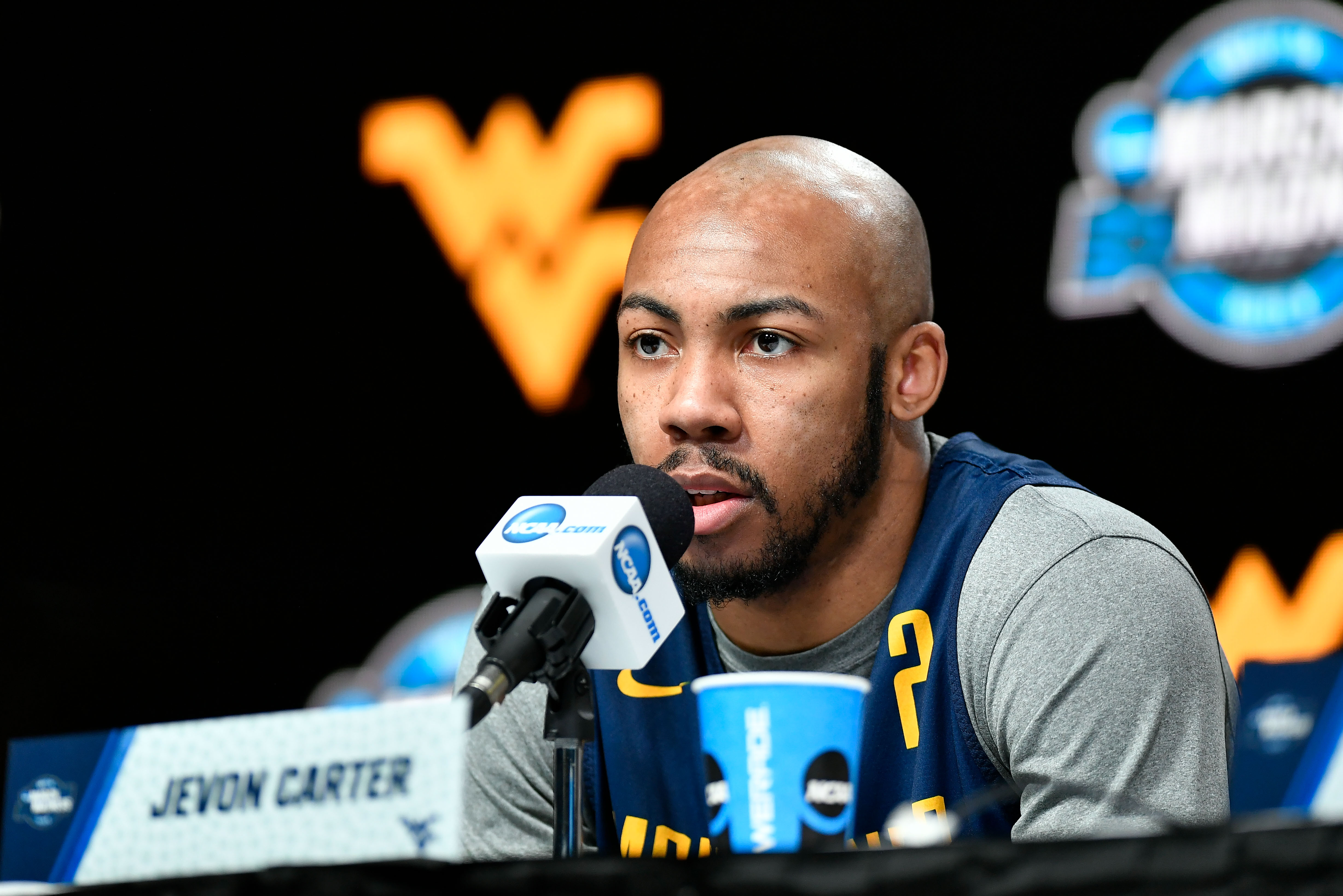 West Virginia Basketball Announces It's Mt. Rushmore