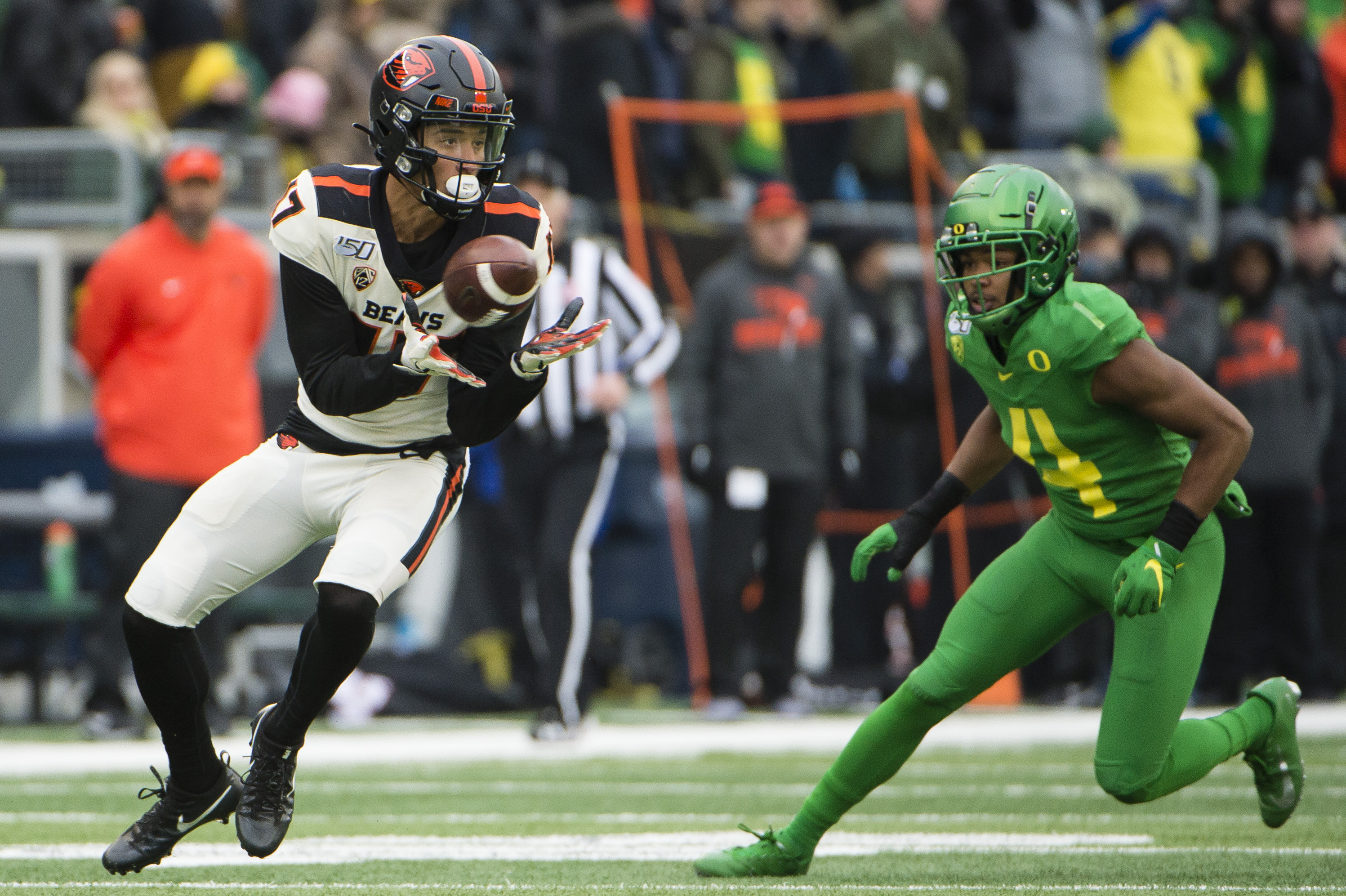 Three Wide Receivers the 49ers Could Target in the Mid-Rounds
