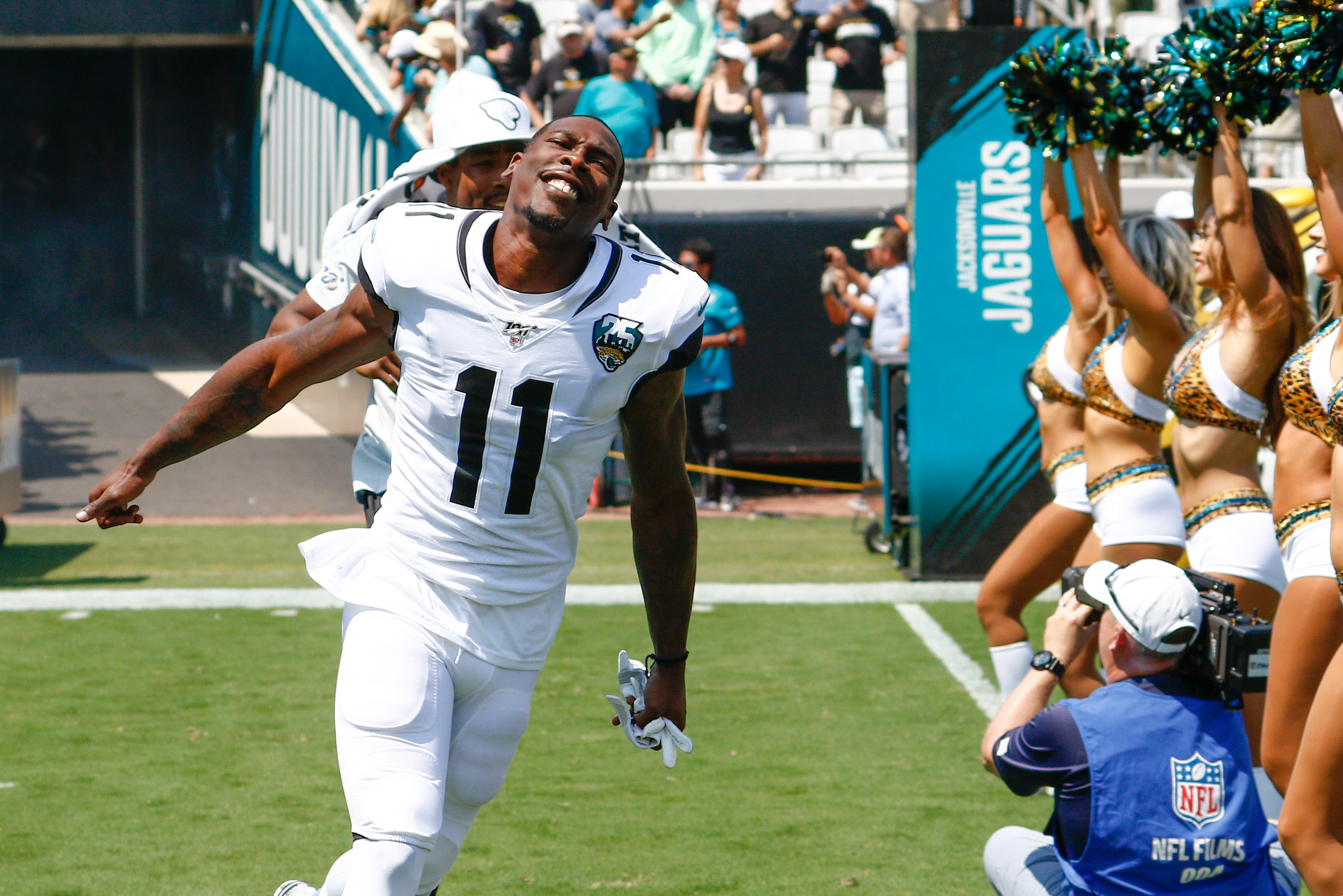 Jaguars' Cap Situation Is Far From Ideal, but Is Still Manageable