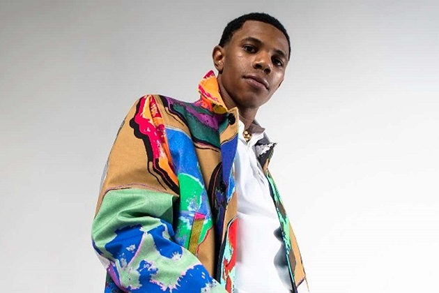 A Boogie Wit Da Hoodie Explains How Being A Father Impacted His 'Artist 2.0' Album