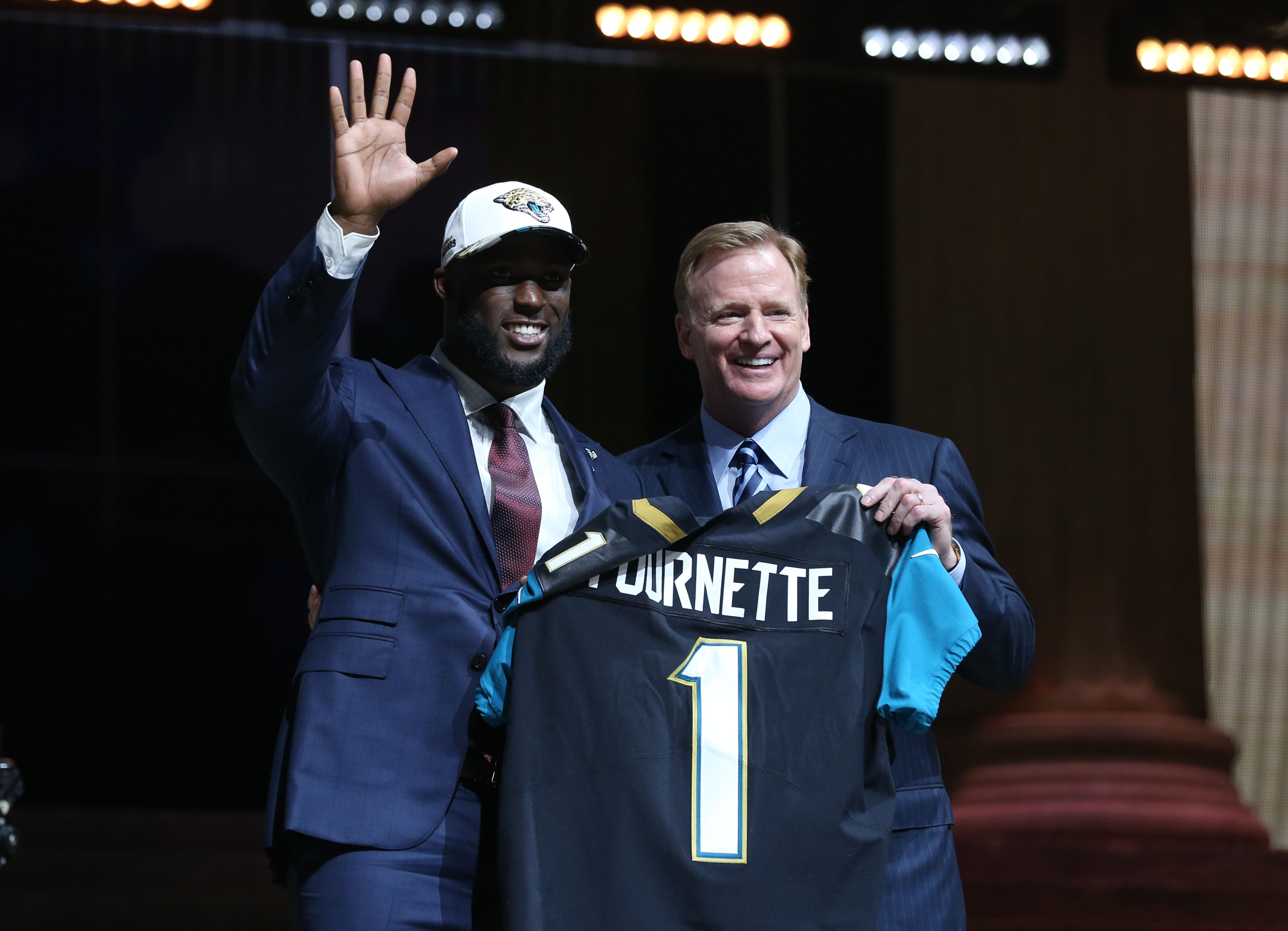 Looking Back on the Jaguars' Past Drafts: 2017 Class Entering a Pivotal Fourth Season