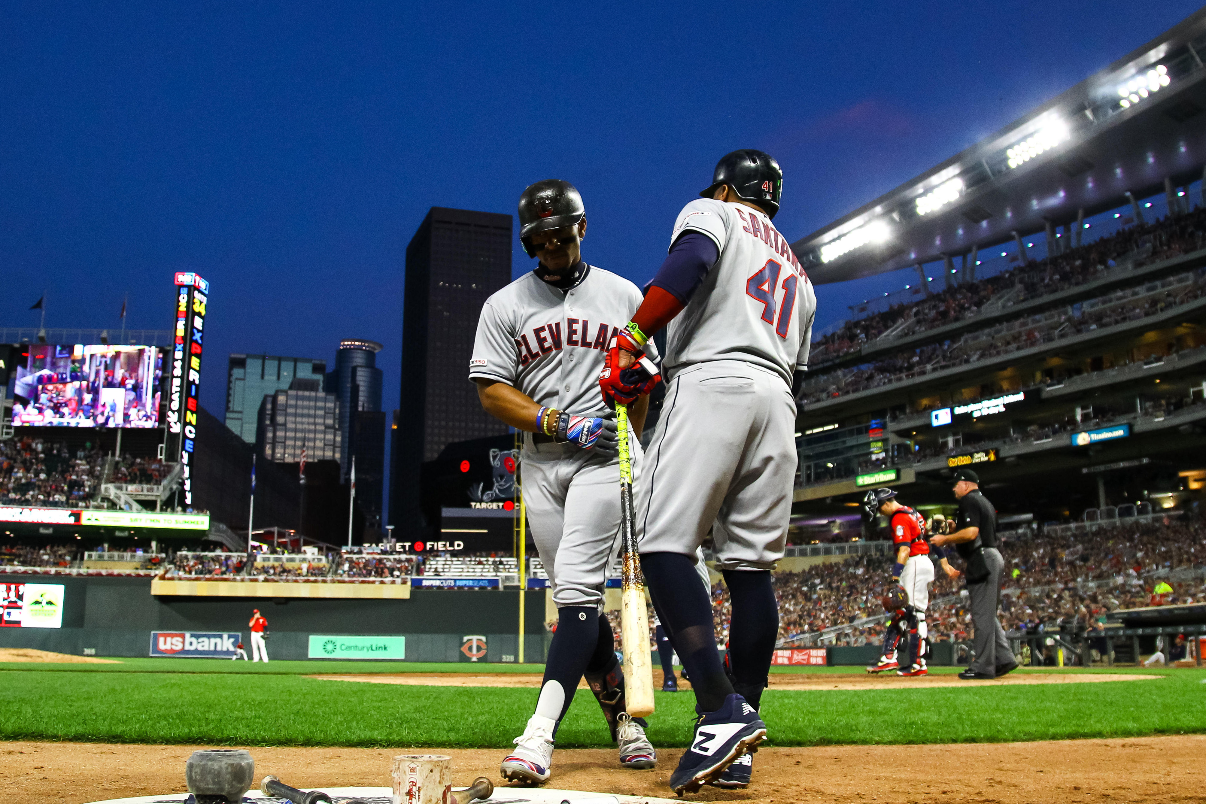 If Not Francisco Lindor in the Leadoff Spot, Then Who? A Handy Guide