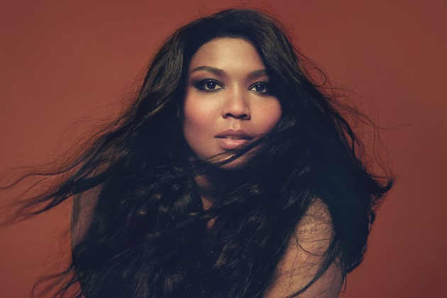 Lizzo Earns First Platinum-Certified Album With 'Cuz I Love You'
