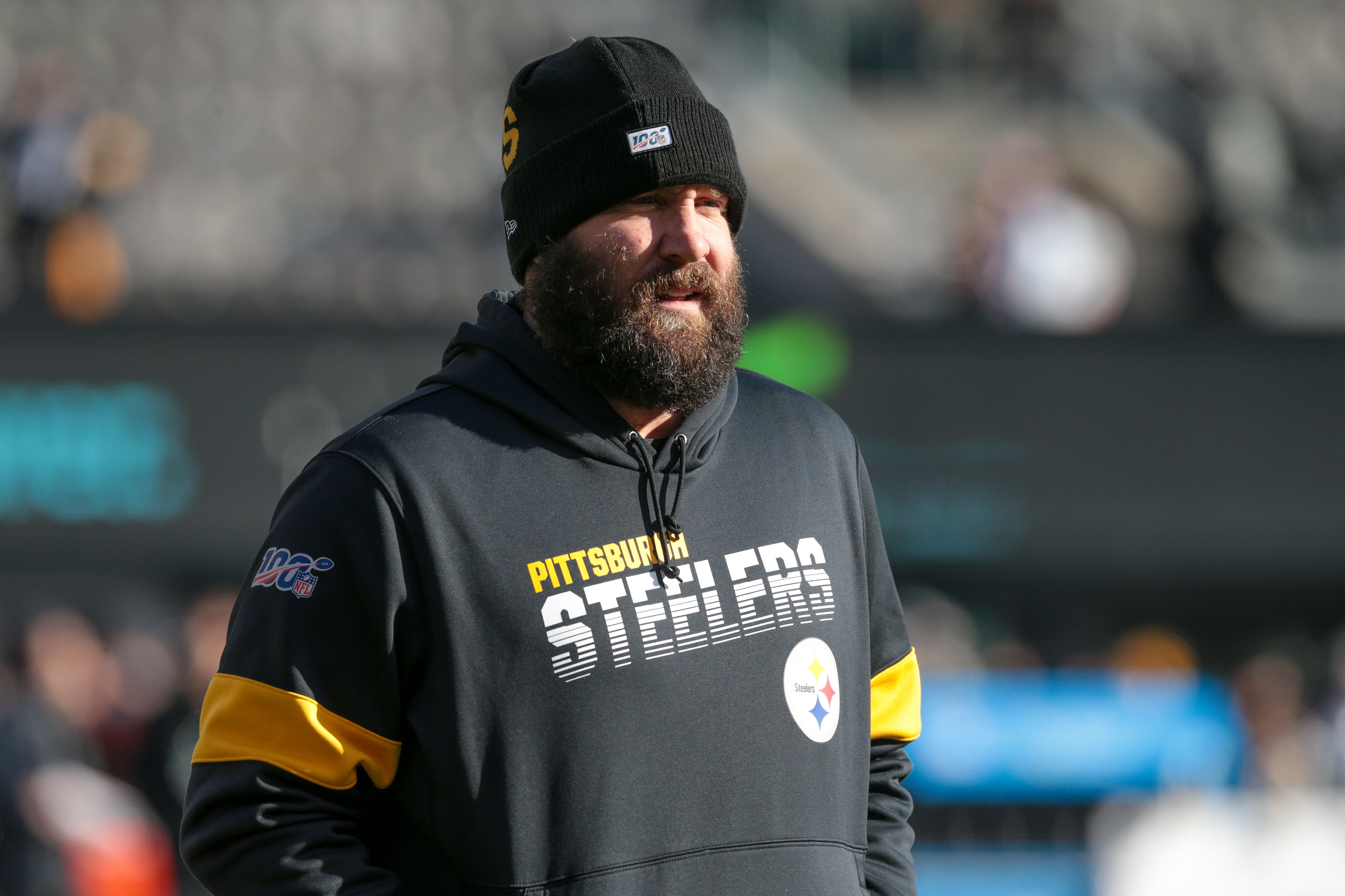 As Steelers Remain Confident, Ben Roethlisberger Set to Take Next Step in Rehab