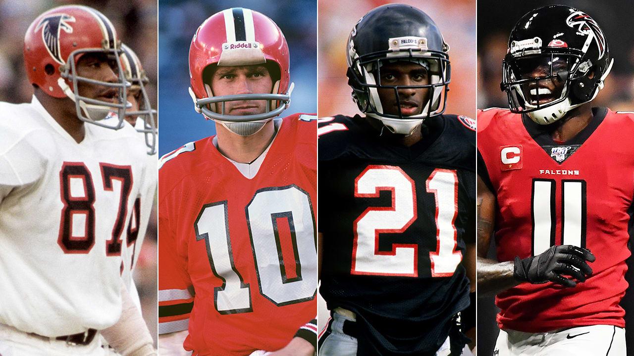 Atlanta Falcons: The History And Legacy Behind The Falcons Uniforms