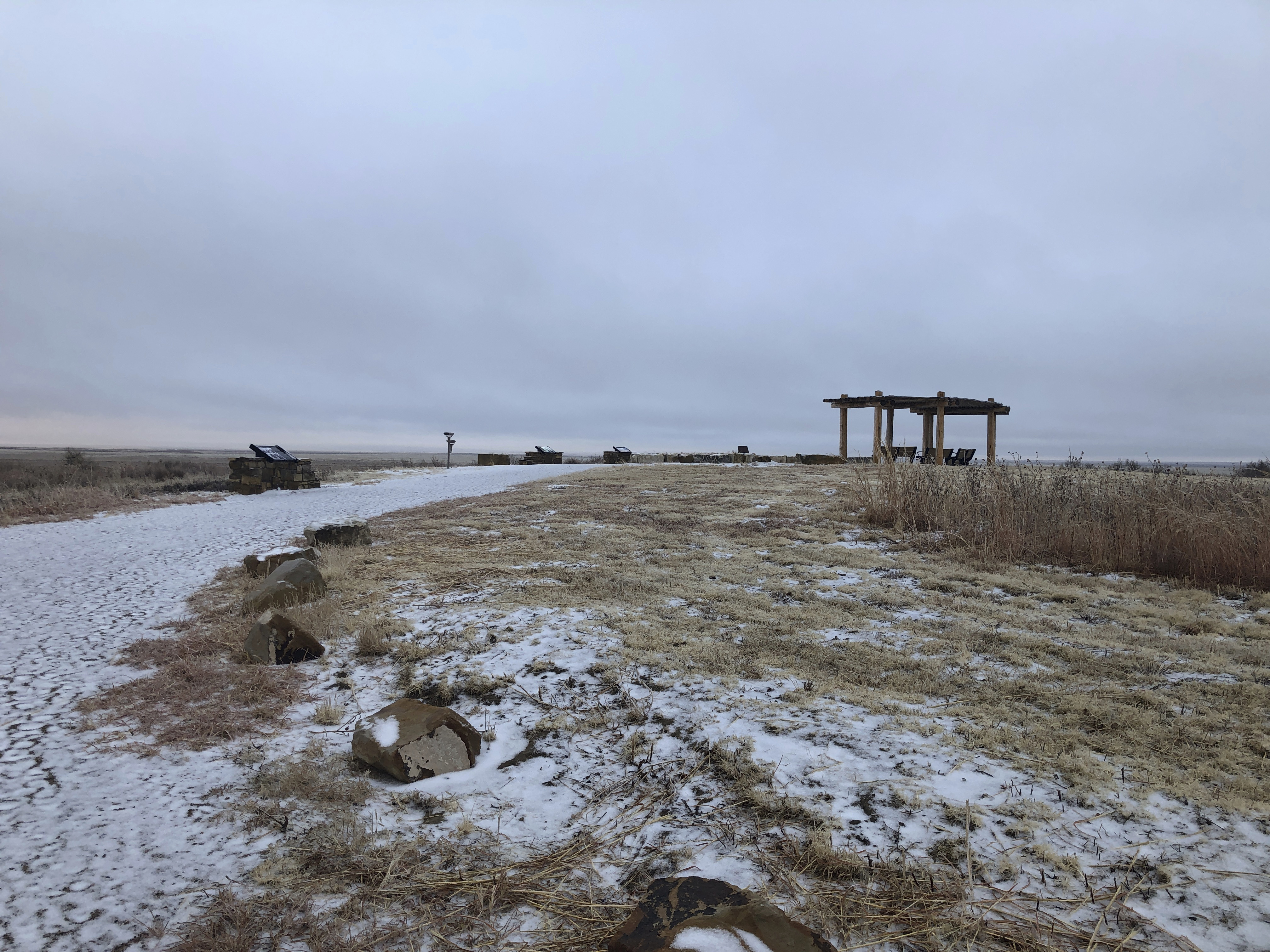 Sand Creek ghosts 'will have something to say'