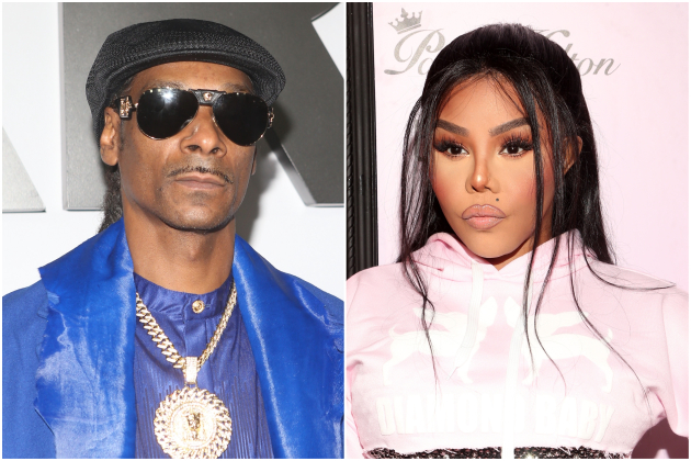 Snoop Dogg Addresses Lil Kim Denying Being Part Of Lovers & Friends Festival