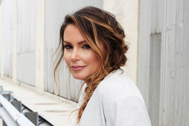 Angie Martinez To Receive Honorary Degree & Give Commencement Speech At Rutgers University-Newark