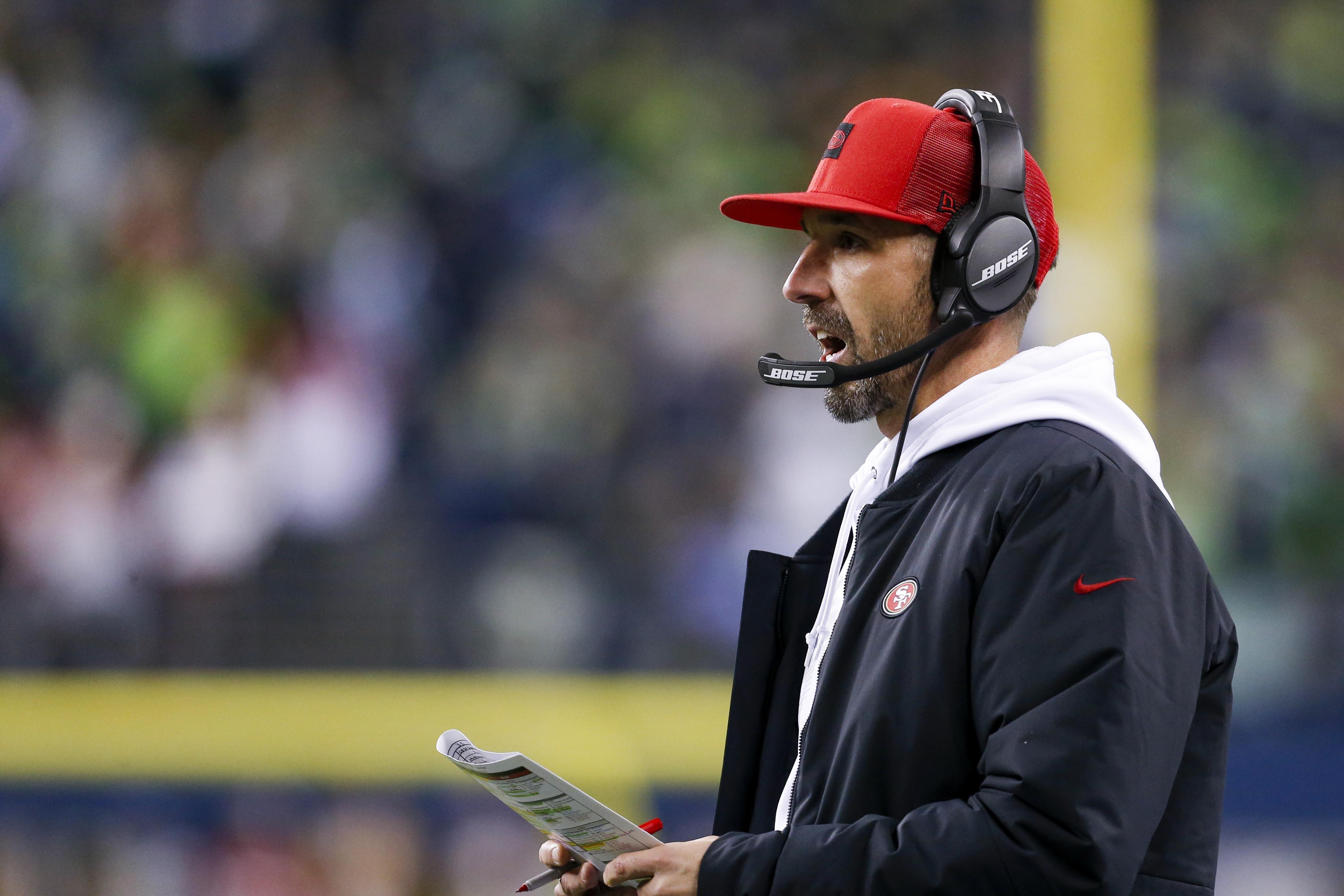 Adding Vertical Receiving Threat Will Enhance 49ers' Offense
