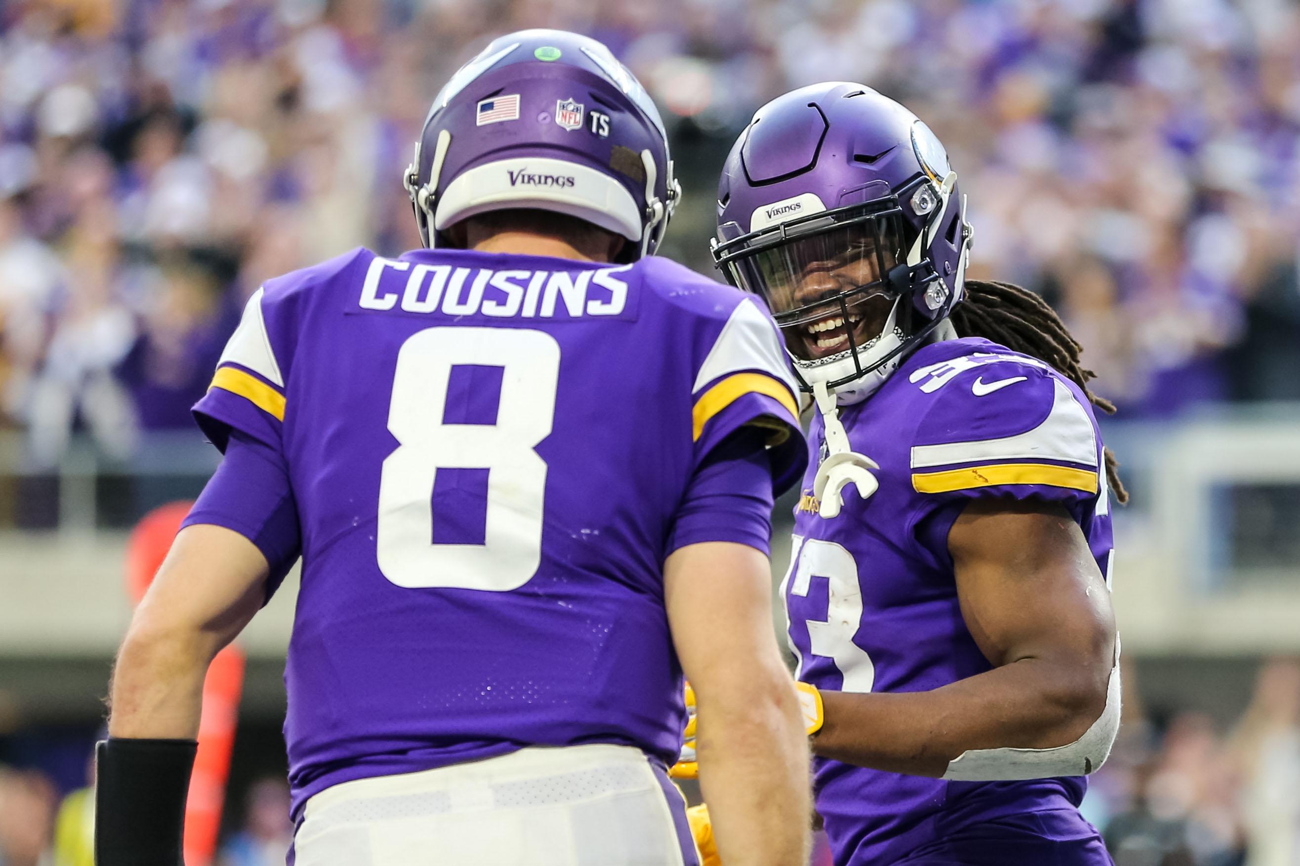 Vikings Super Bowl and MVP Odds in 2020