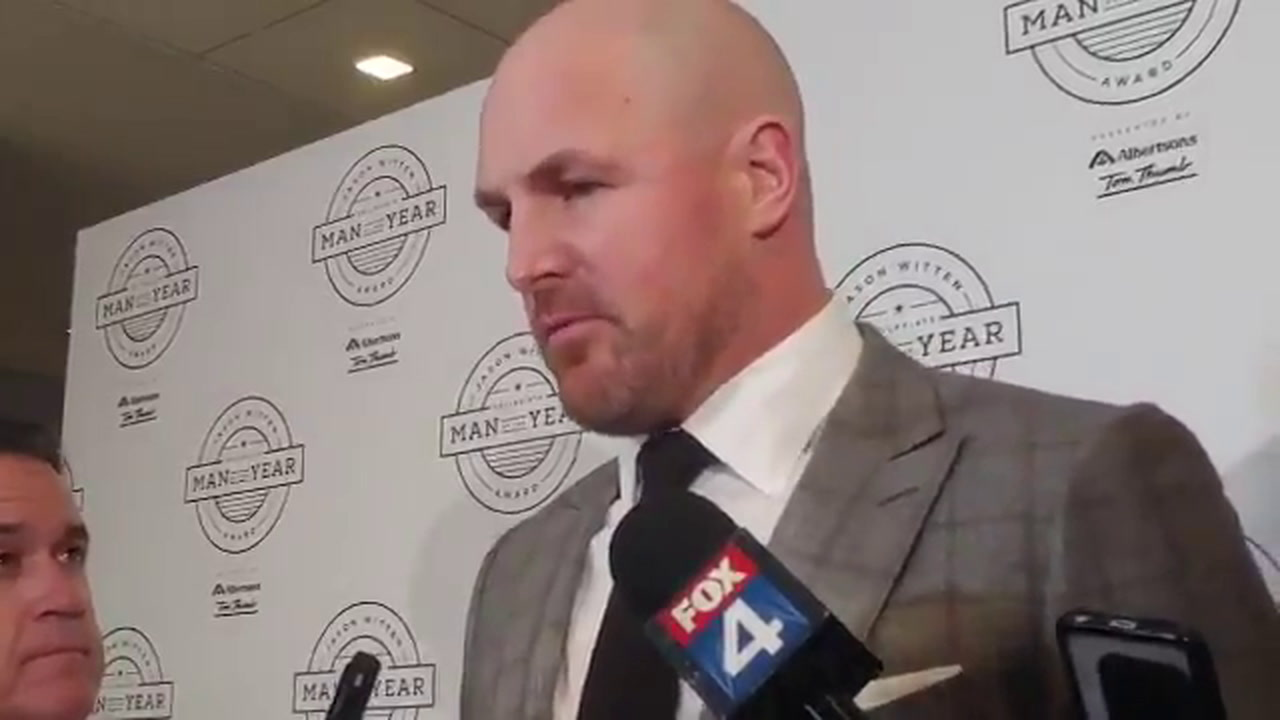 Jerry Jones 'Wants Jason Witten Back With Cowboys' - But In What Role?