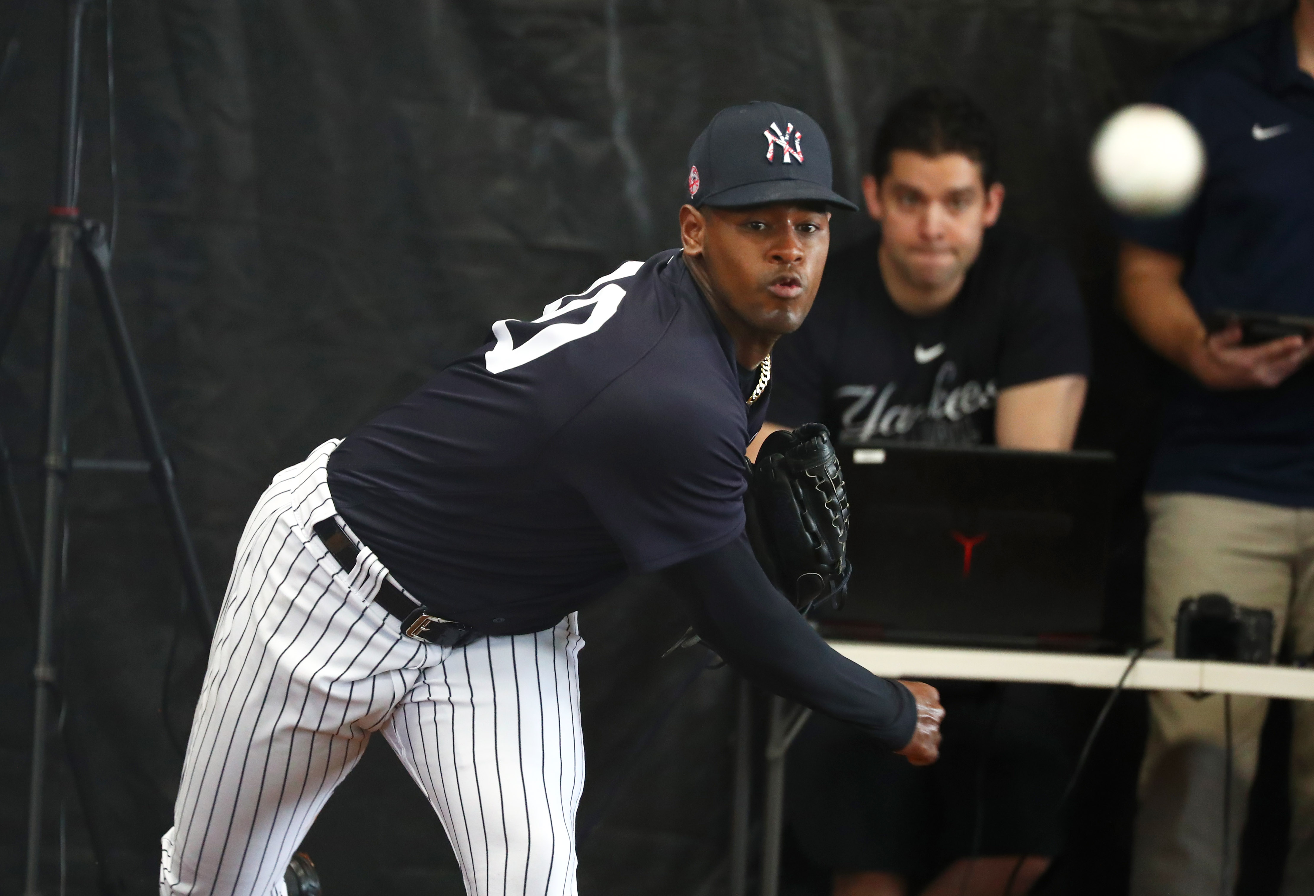How Much of a Concern For the Yankees is Luis Severino's Right Forearm Soreness?