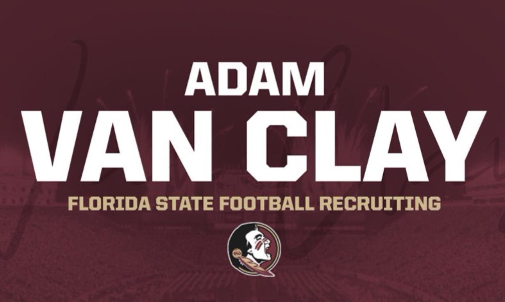 FSU Football Adds Recruiter from Clemson