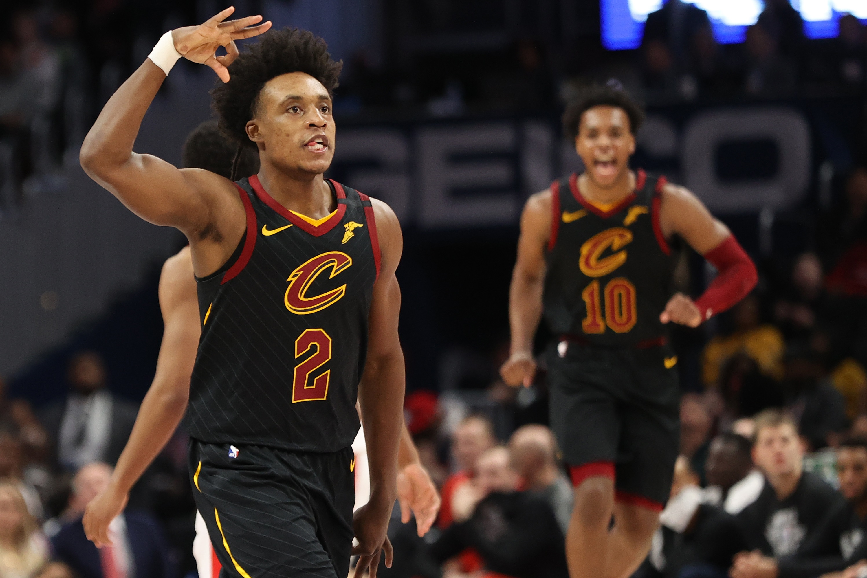 Dribbles: Cavaliers Display Poise, Grit In Bickerstaff Debut