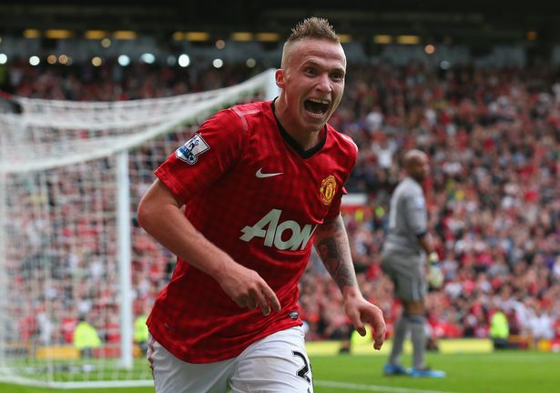 Alex Büttner: Where Are They Now?