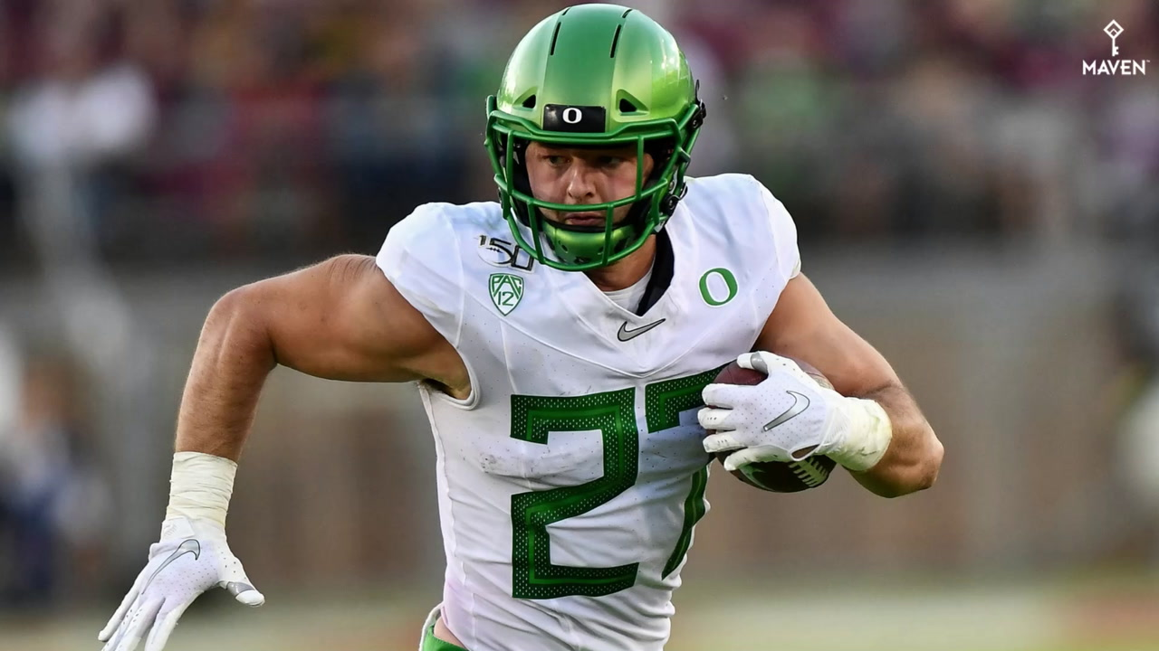 NFL Combine Cowboys: Witten? Jarwin? Introducing the 20 Tight Ends In Indy