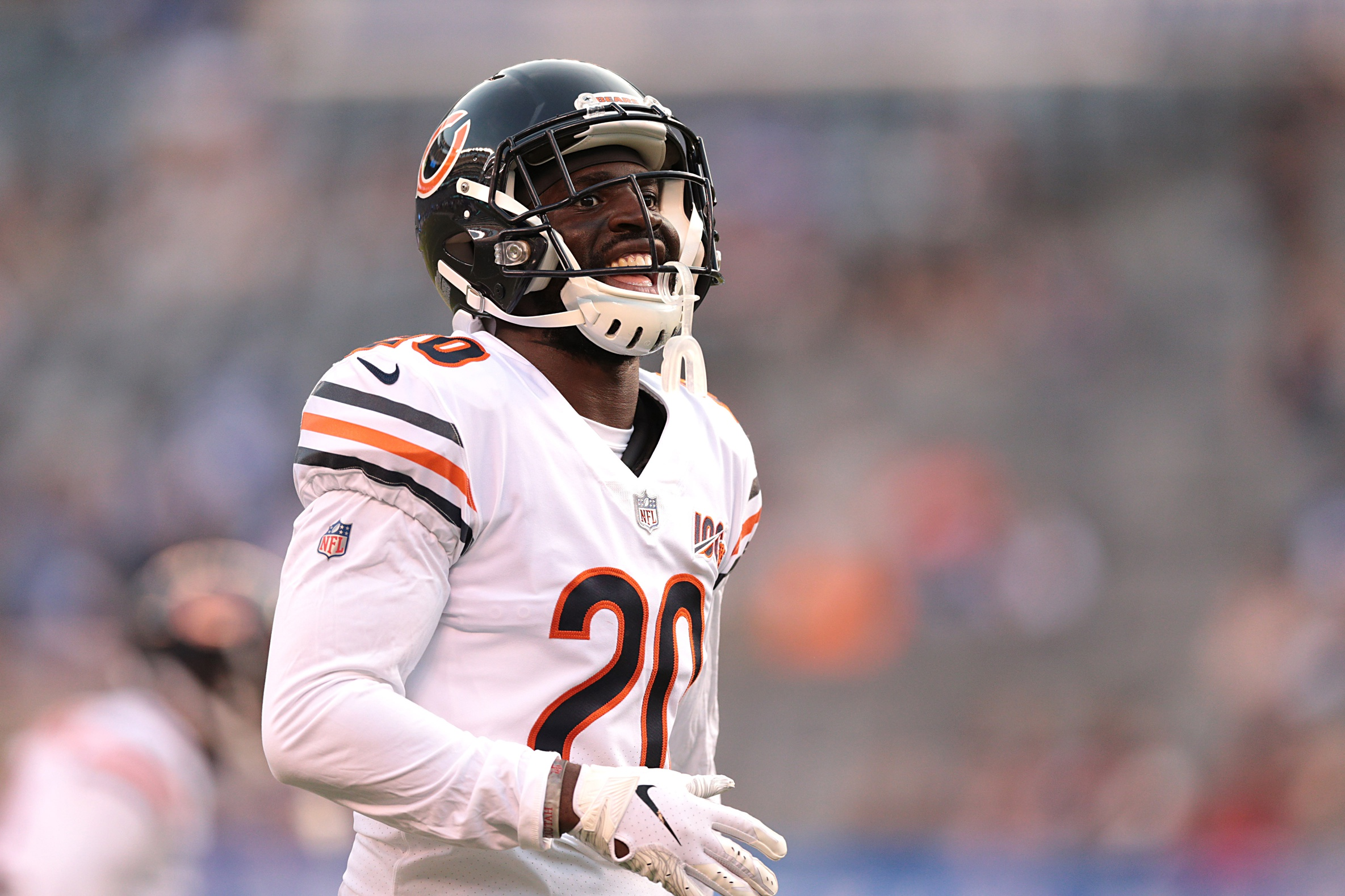 Bears Release Two Players who Could Interest Broncos