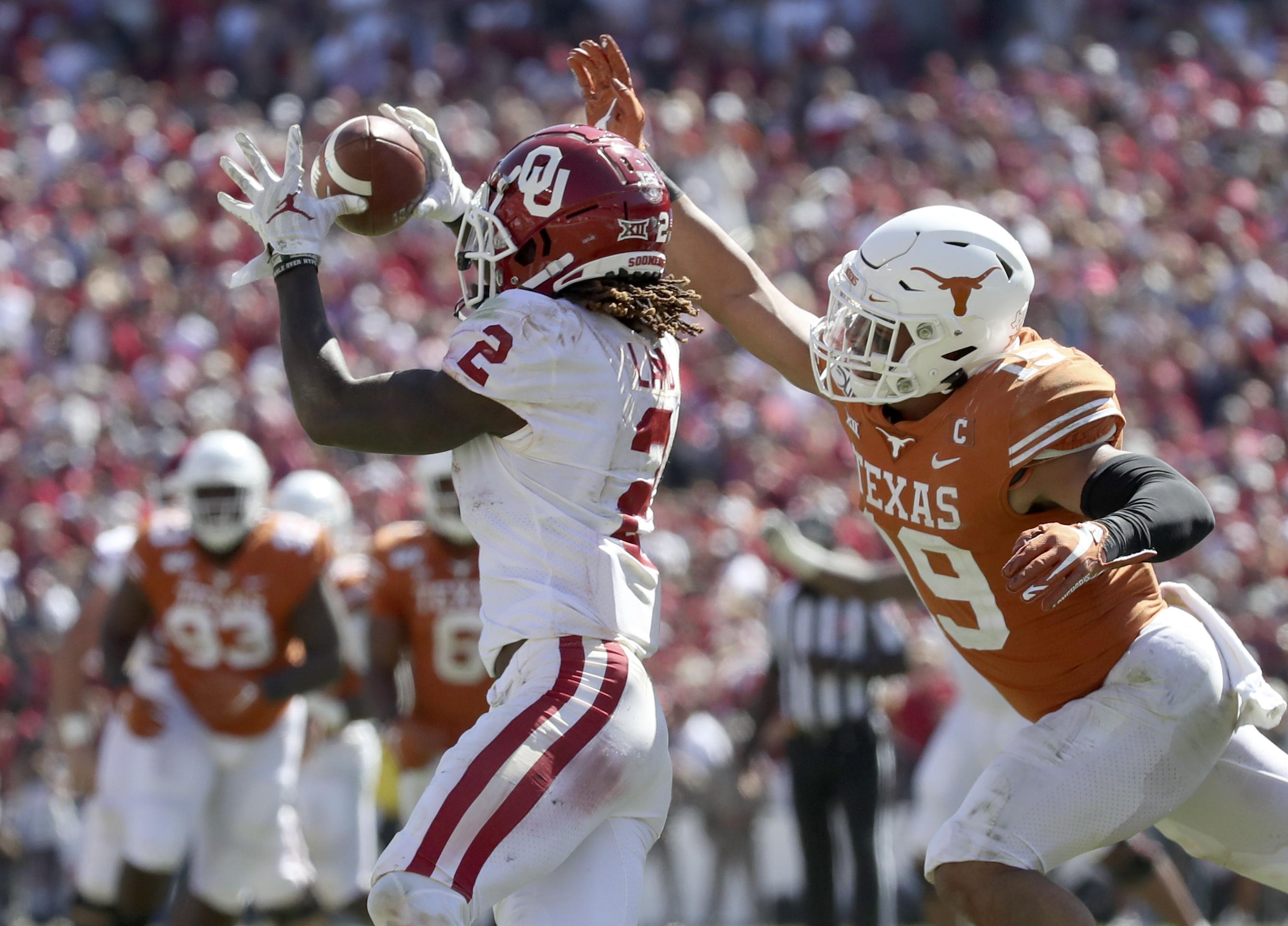 Texas Football: Brandon Jones' Film Study Ahead of the NFL Combine Goes Above and Beyond