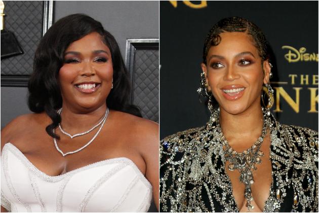 2020 NAACP Image Awards Crown Lizzo & Beyoncé As The Night's Big Winners