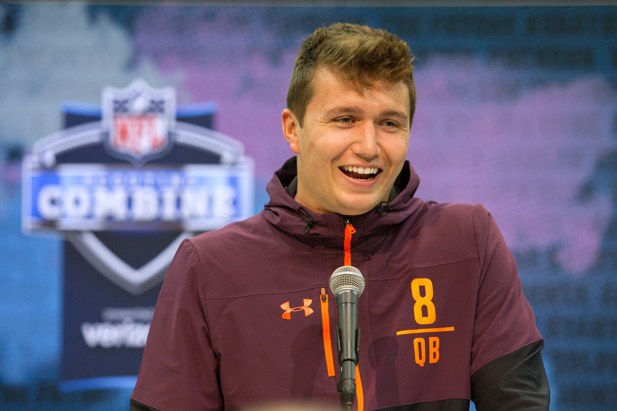If Broncos' Combine Contingent is Looking for a Blueprint, Just Rewind to Drew Lock