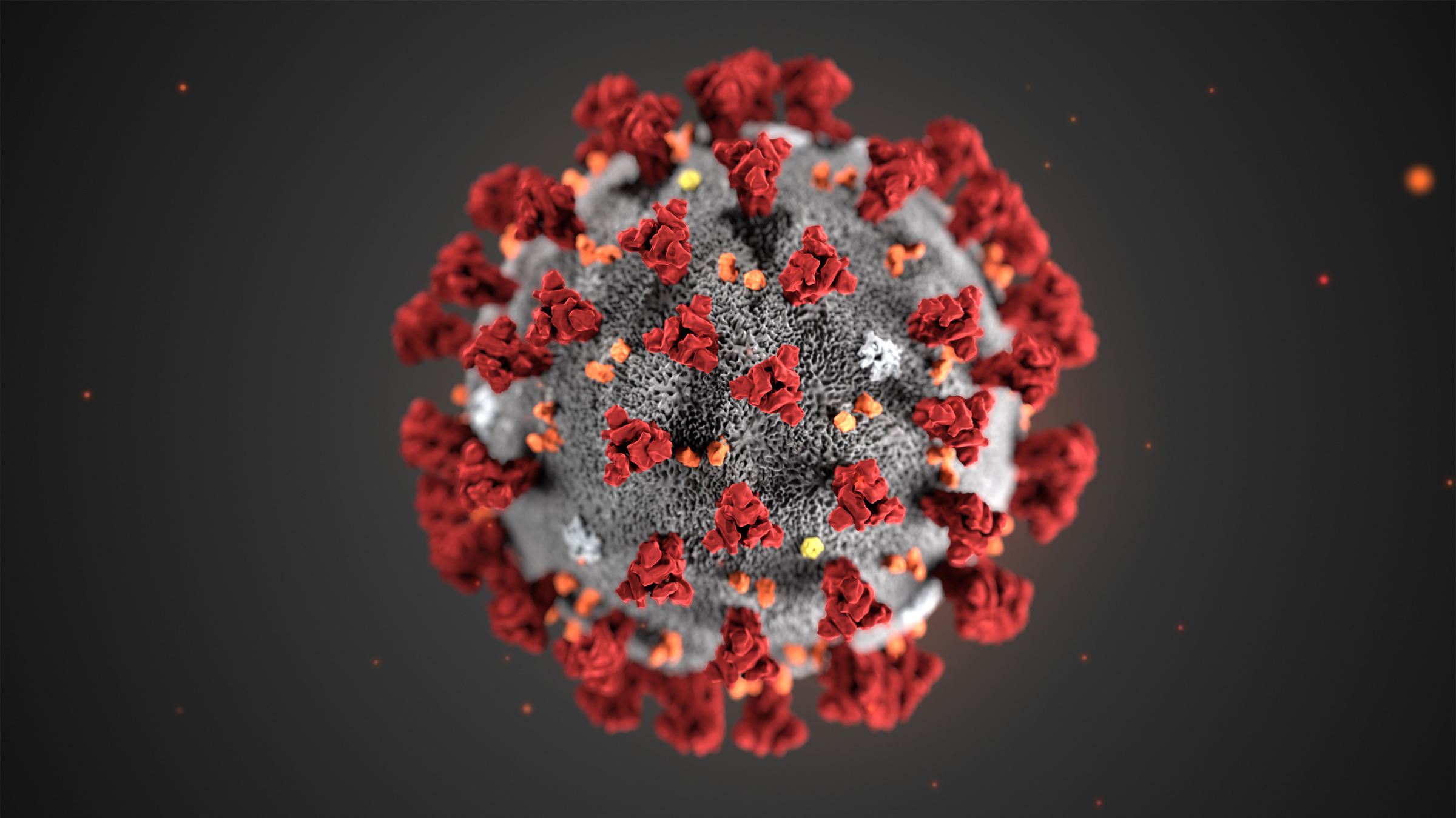 'Time is everything' as world braces for spread of virus