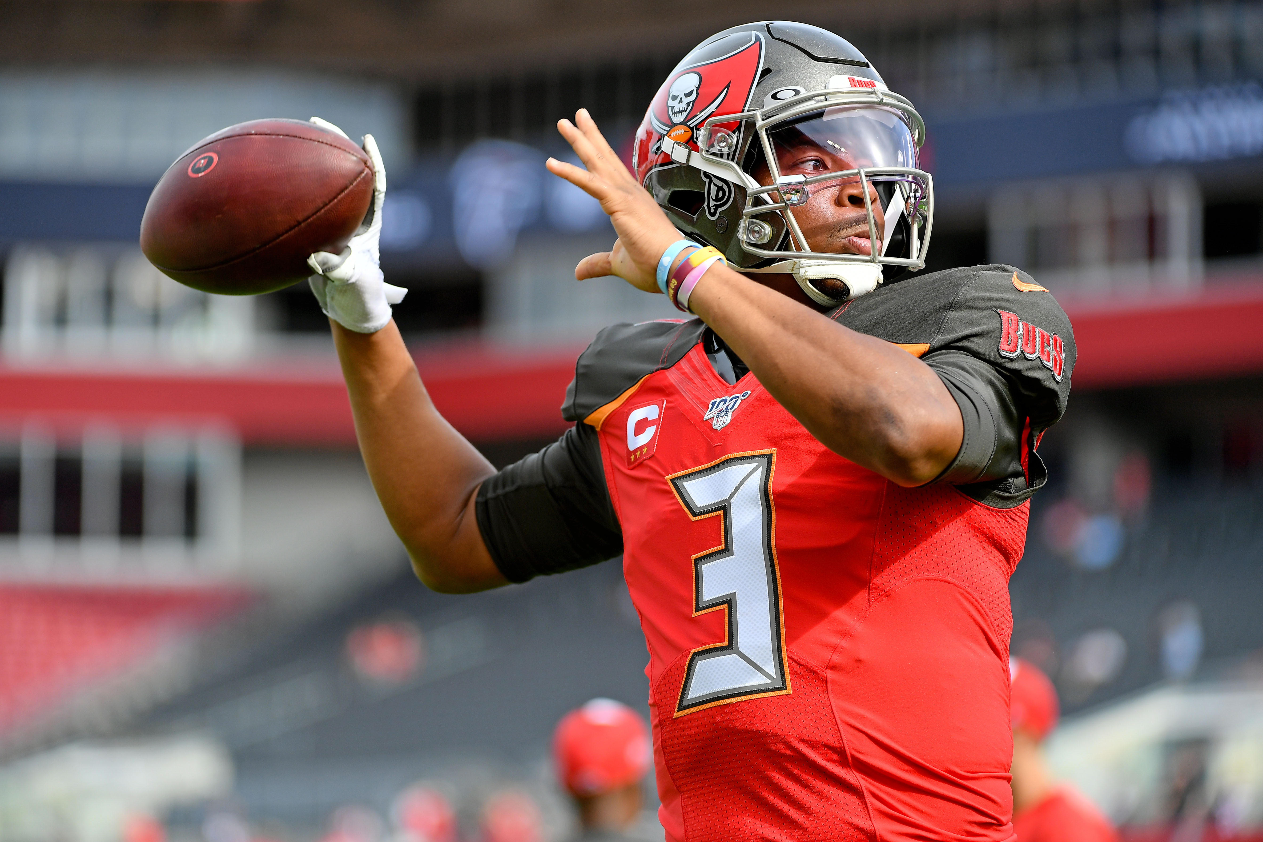 "Peter King: ""I Really Want the Steelers to Sign Jameis Winston"""
