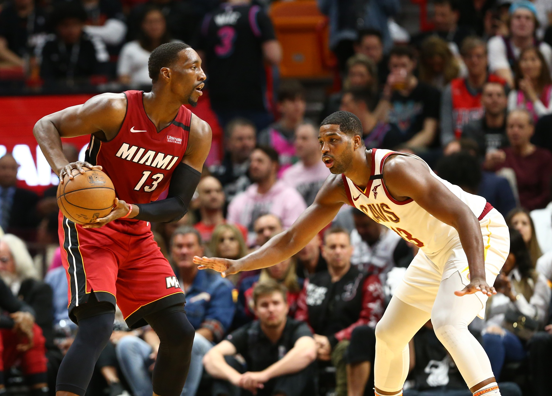 Injuries during losing skid are no excuse for the Miami Heat