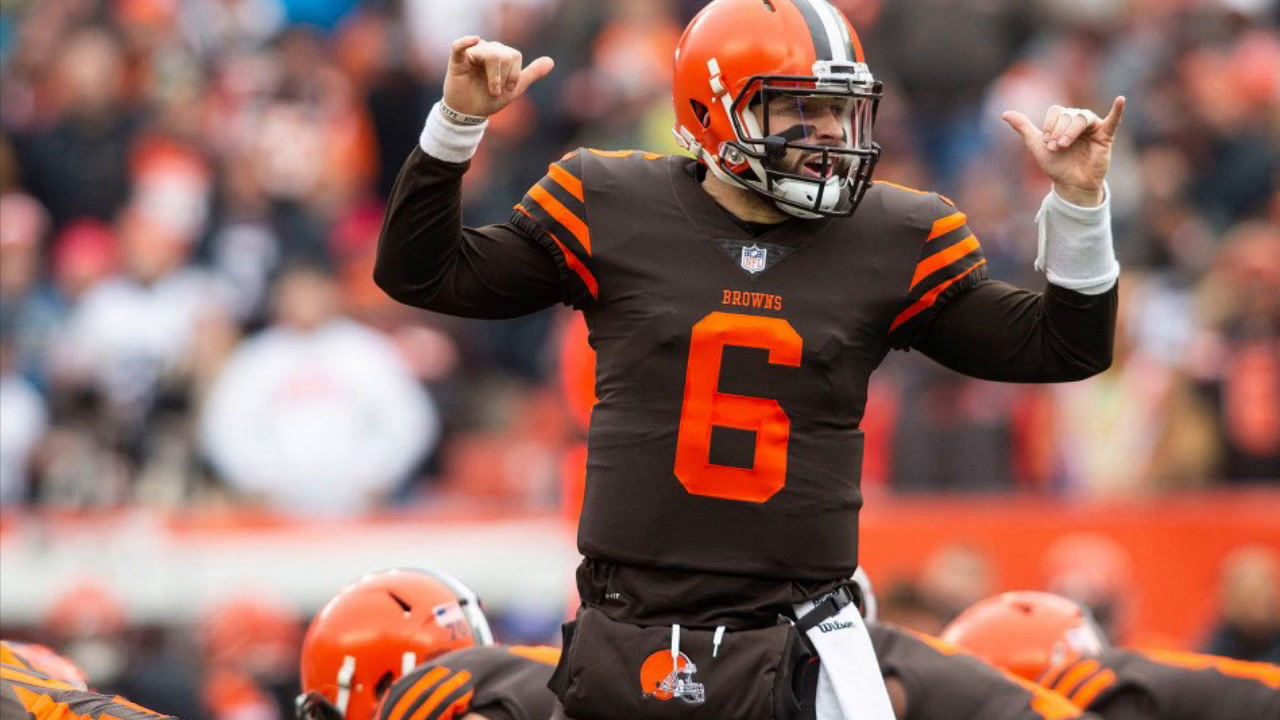 Baker Mayfield Hopes to Slim Down Next Season, Gain Speed and be in Better Shape