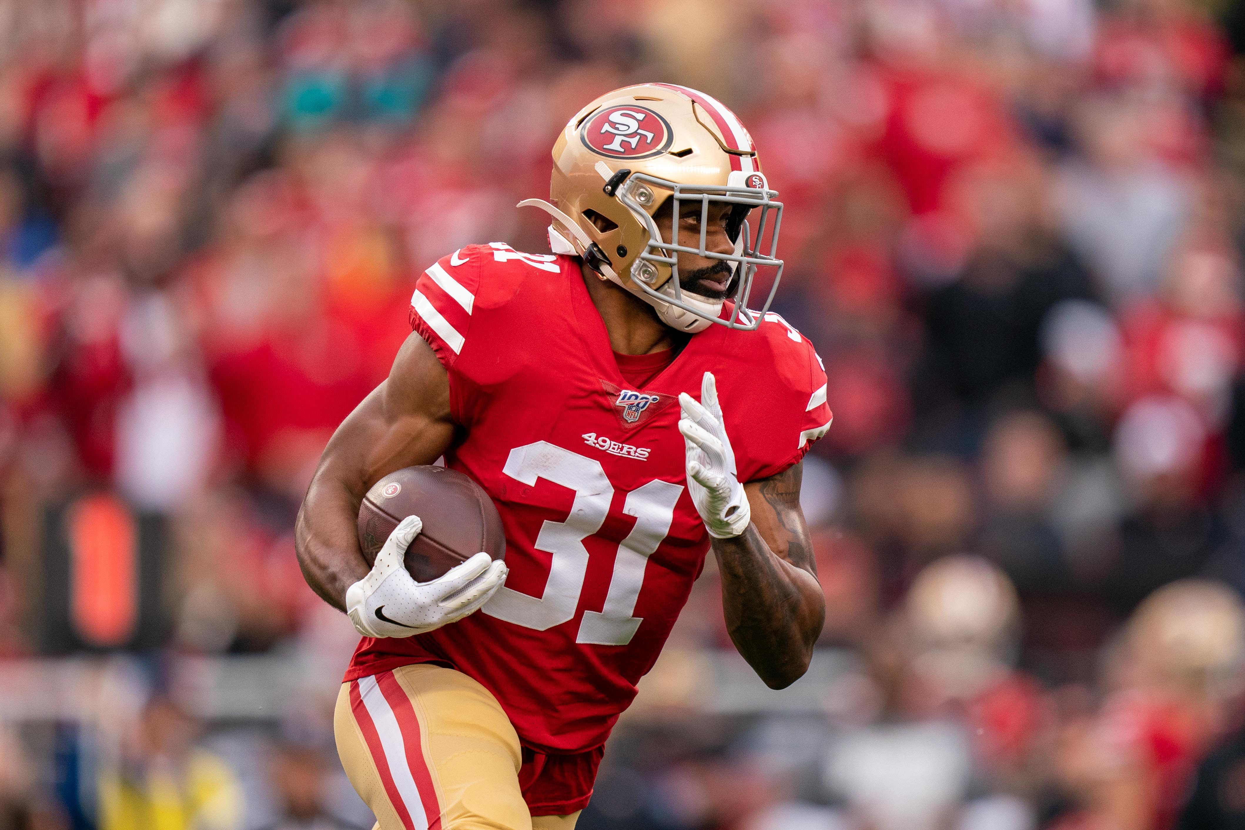 49ers Always Believed Raheem Mostert was More Than Special Teamer