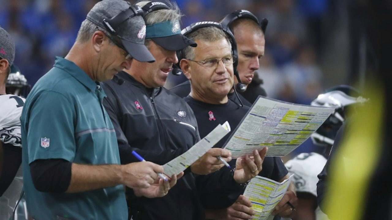 About Eagles Free Agency Approach and Coaching Hires