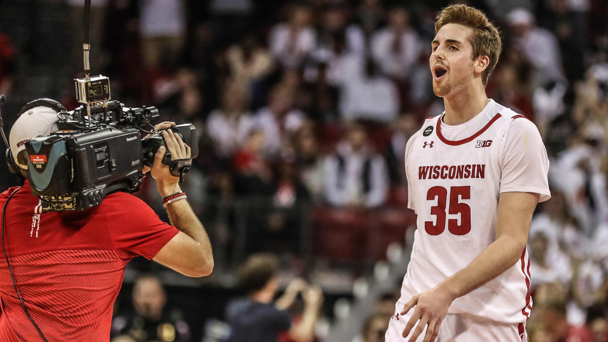 Basketball Opponent Pregame Glimpse: Wisconsin Badgers