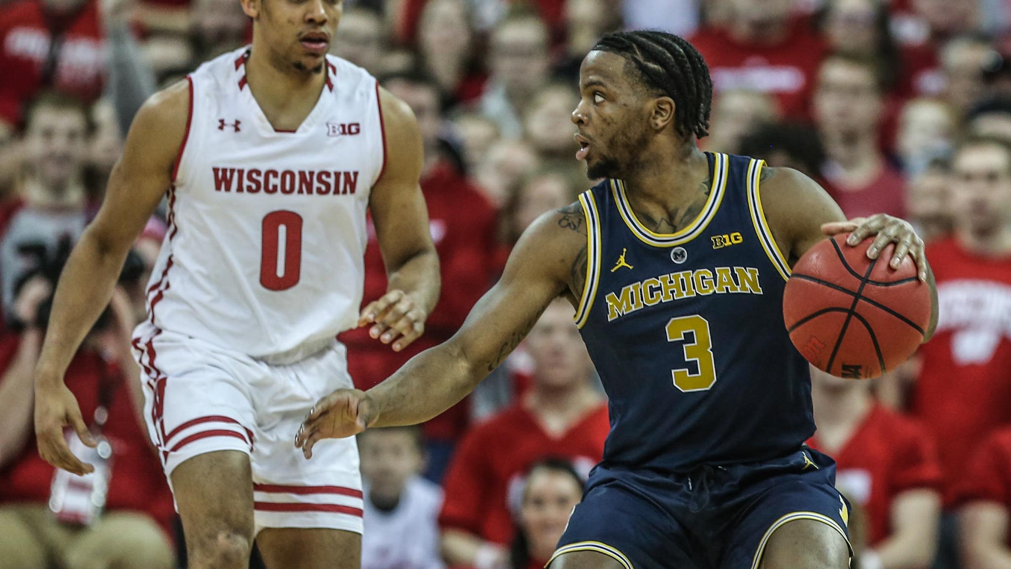 Staff Score Predictions: Michigan vs. Wisconsin