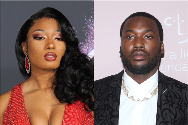 Did Megan Thee Stallion Respond To Meek Mill's Comments About Twerking?